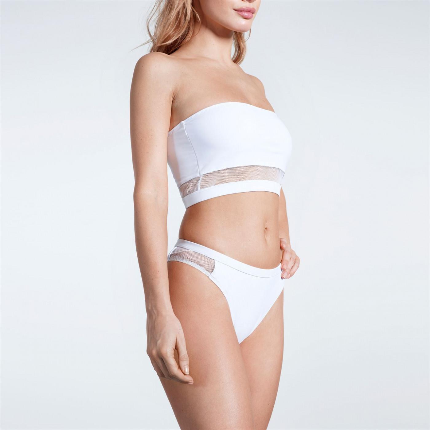 USA Pro Bardot Bikini Bottoms Ladies