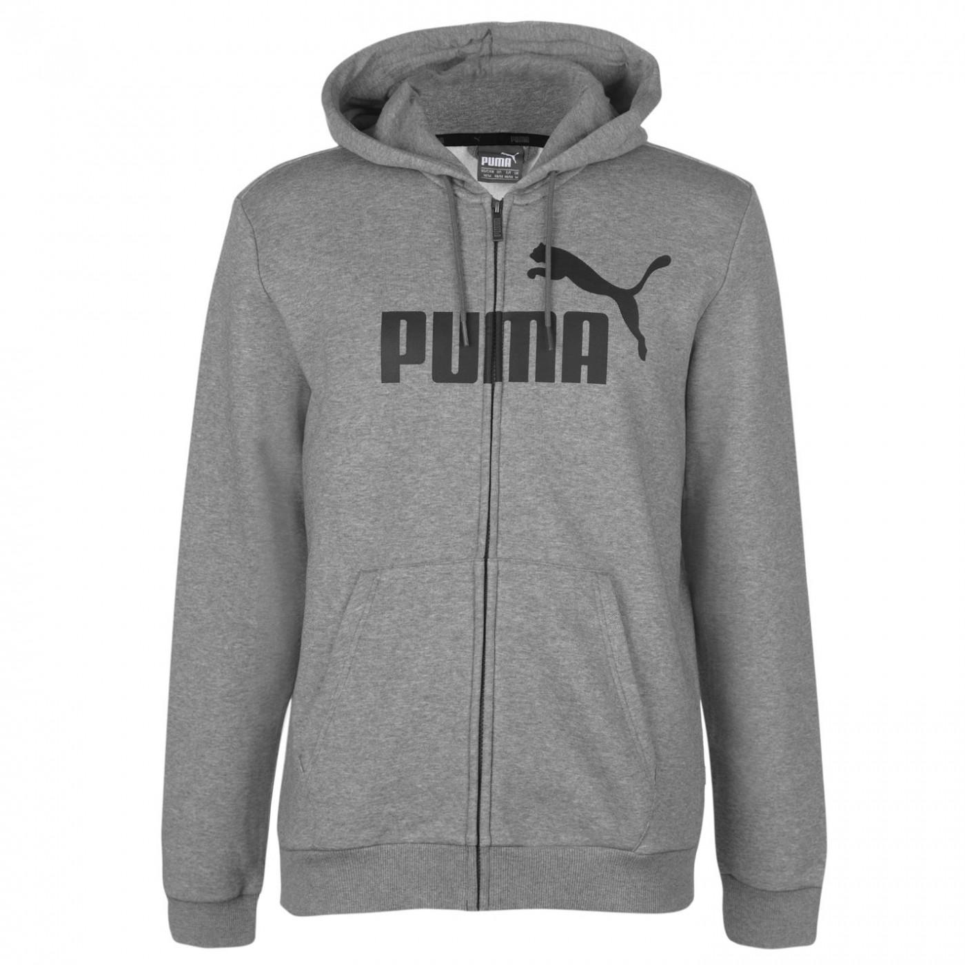 Pánska mikina Puma No1