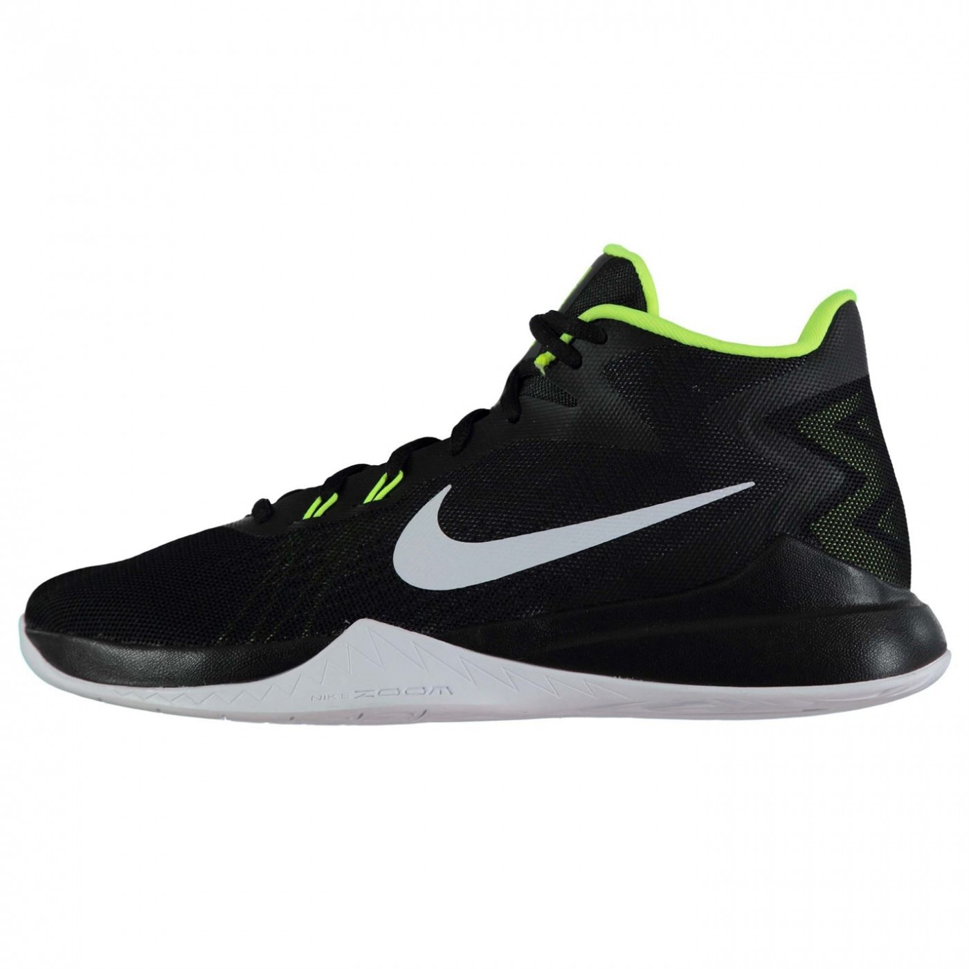 Nike Zoom Evidence Basketball Trainers Mens