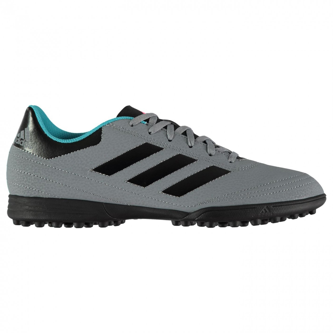 Buty do piłki nożnej adidas Goletto Mens Astro Turf Trainers