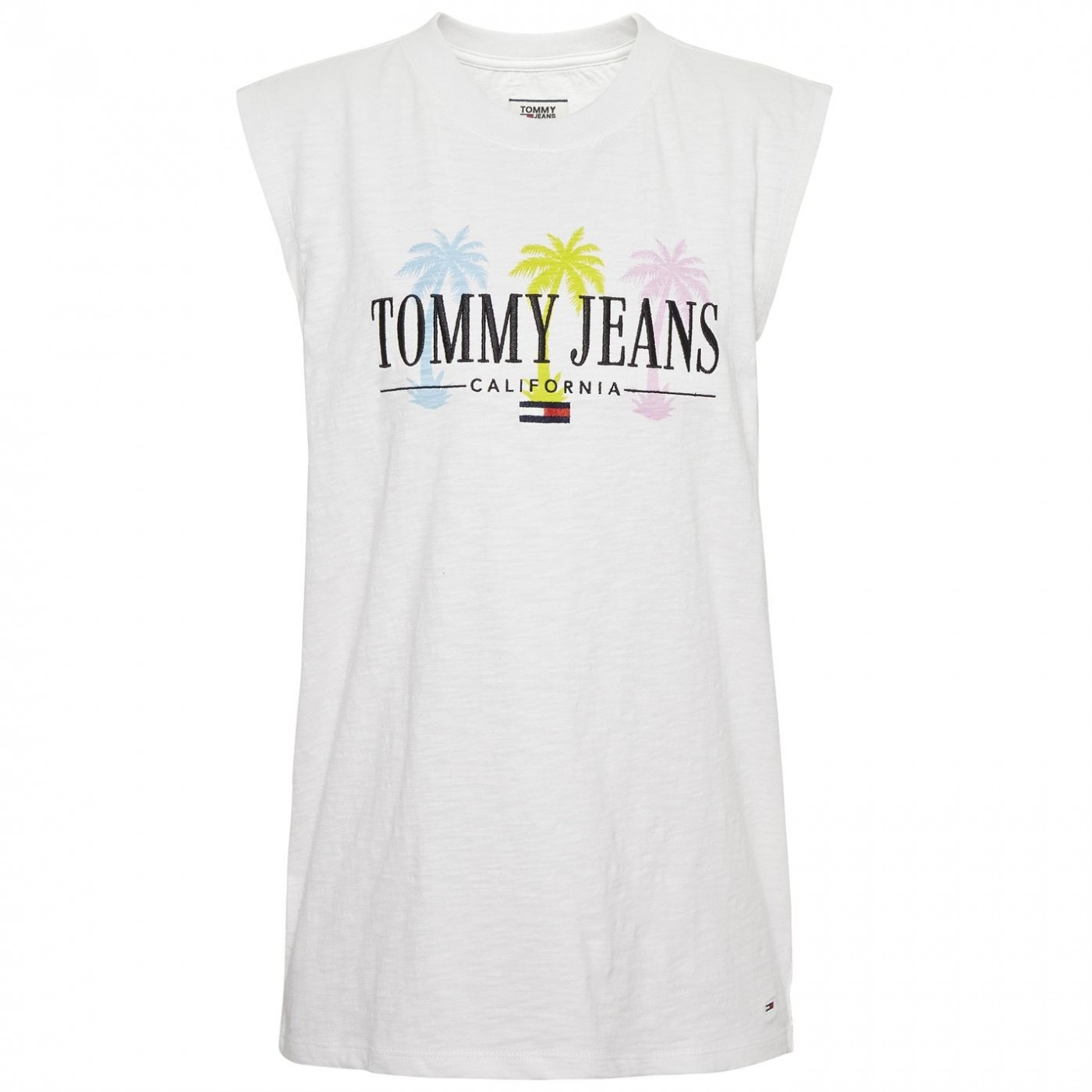 Tommy Jeans Palm Tree Tank Top