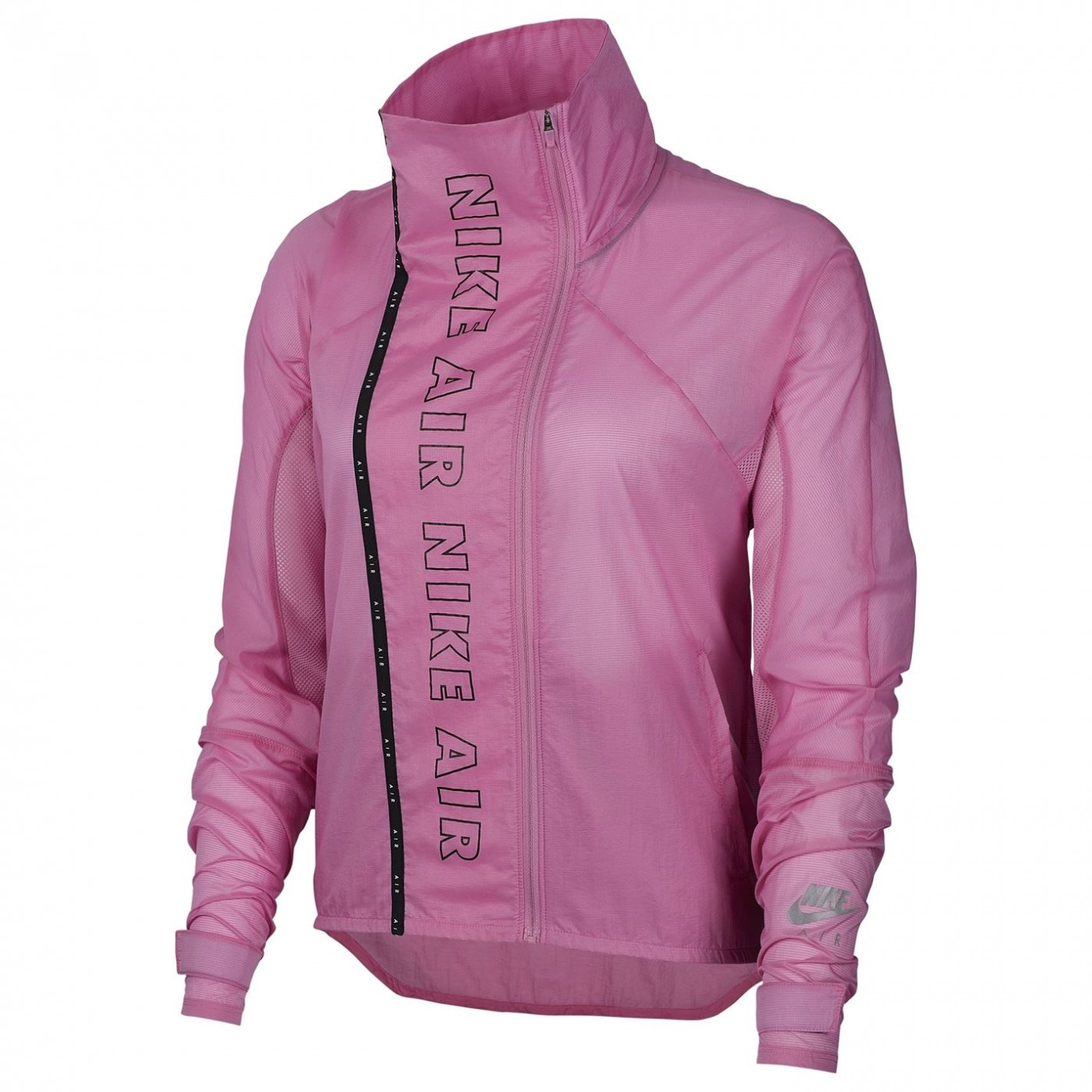 Nike Air Run Jacket Ladies
