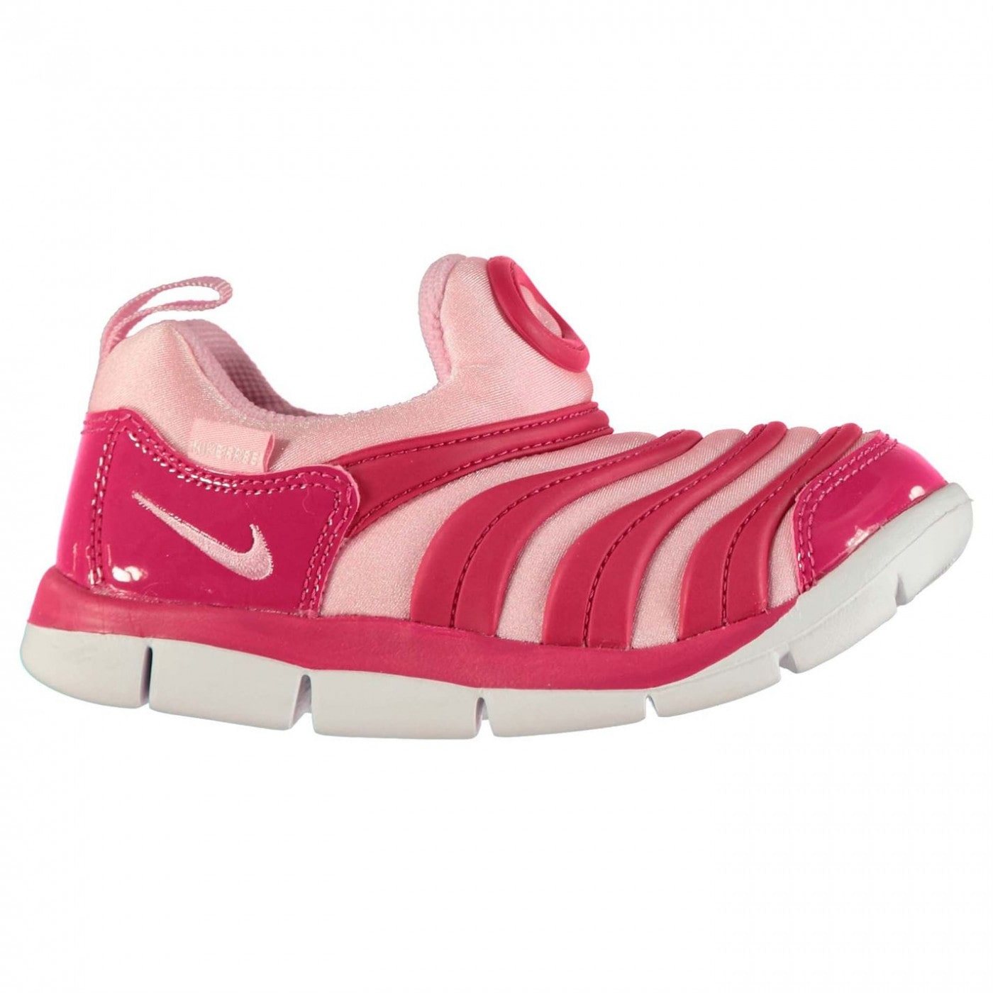 Nike Dynamo Free Infant Girls