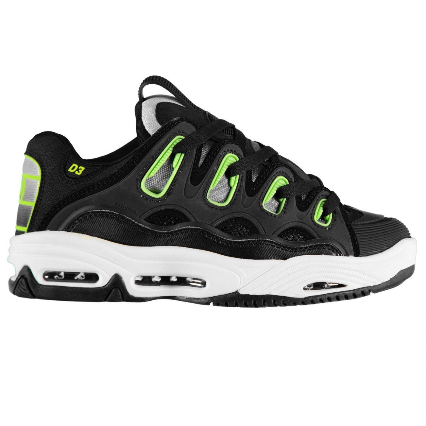Osiris D3 2001 Mens Skate Shoes