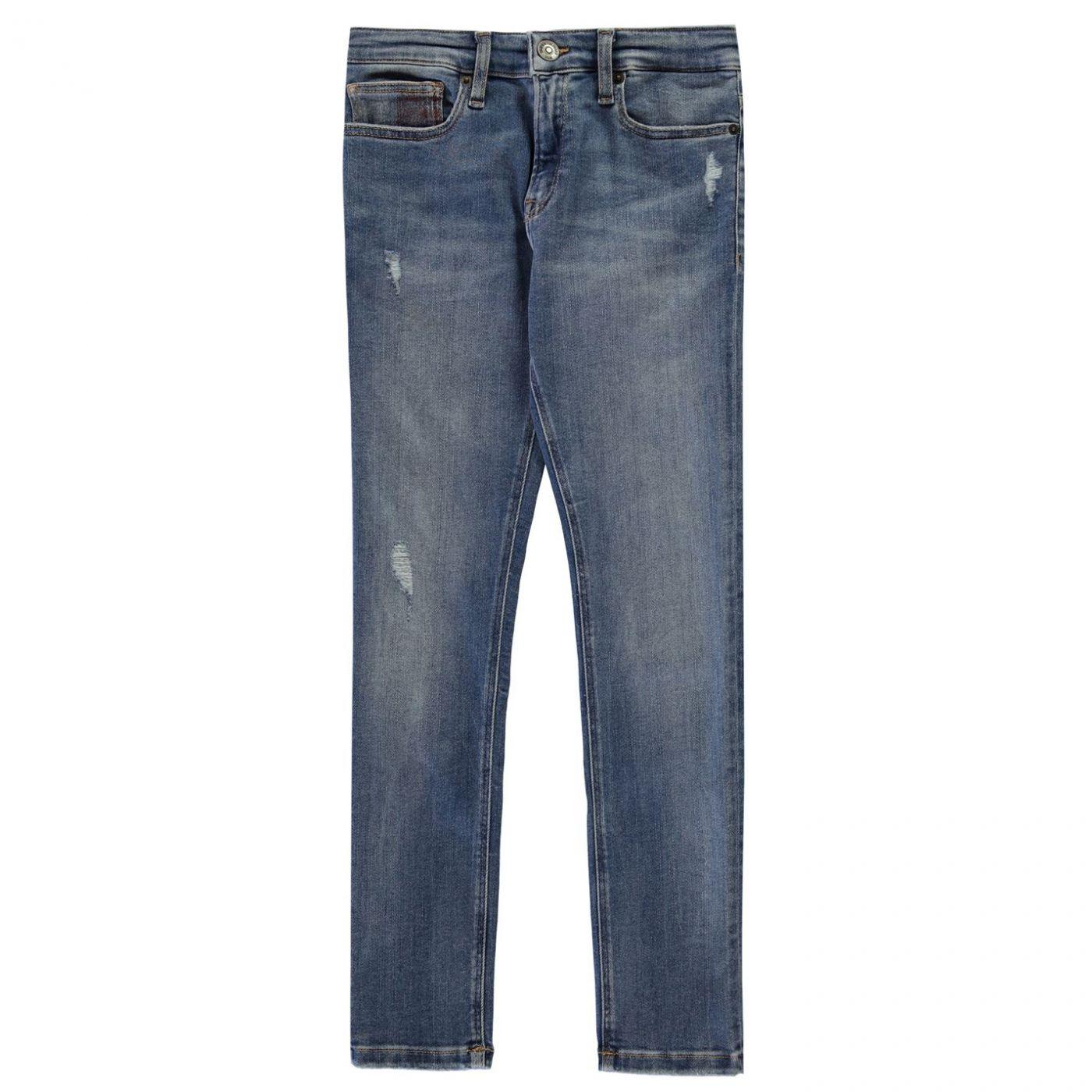 Tommy Hilfiger Steve Slim Jeans