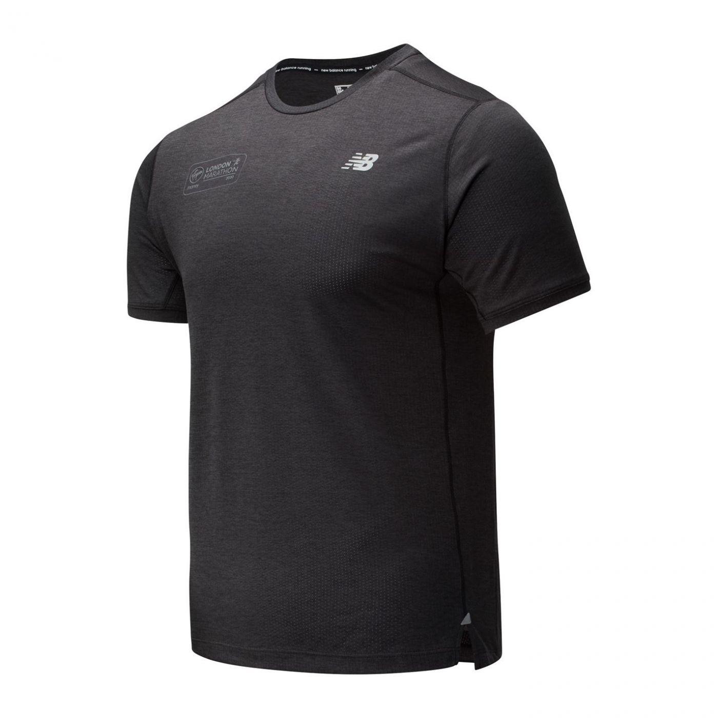 New Balance MTE T Shirt Mens