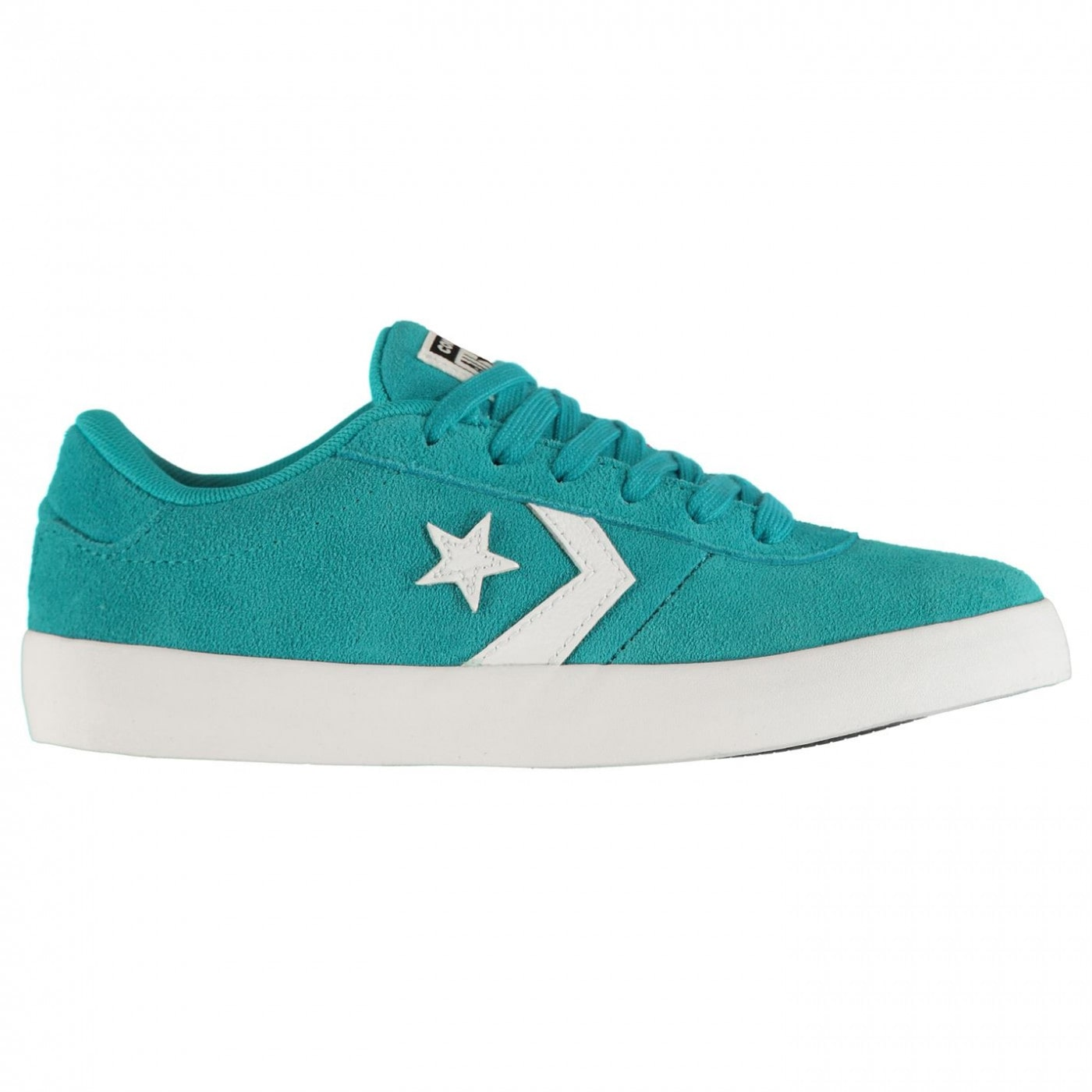 Converse Point Star Ladies Trainers