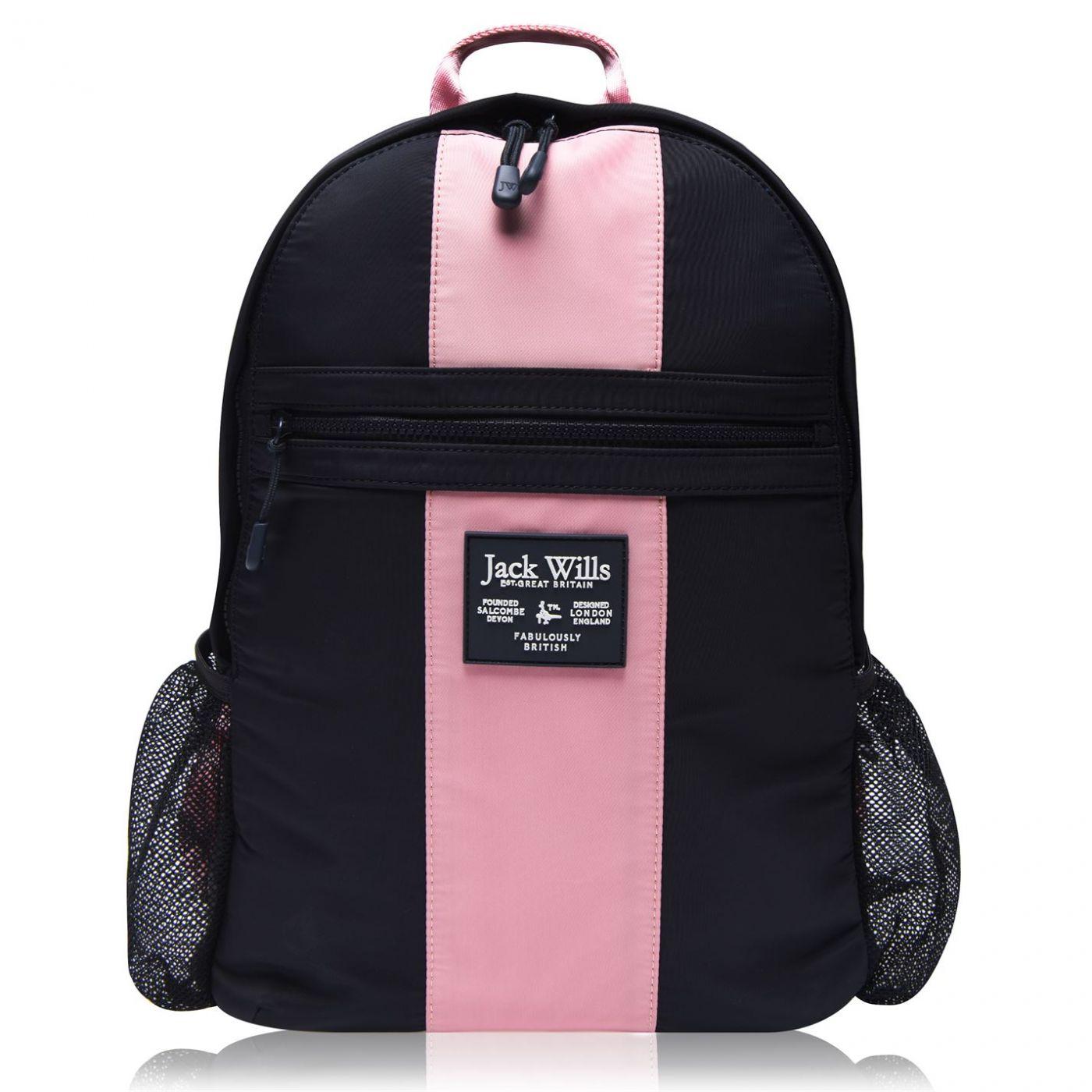 Jack Wills Portbury Backpack