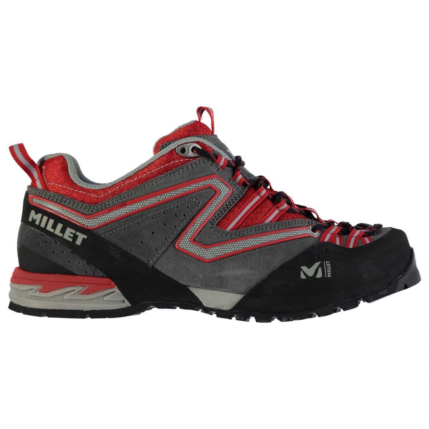 Millet Rockrise Hiking Shoes Mens