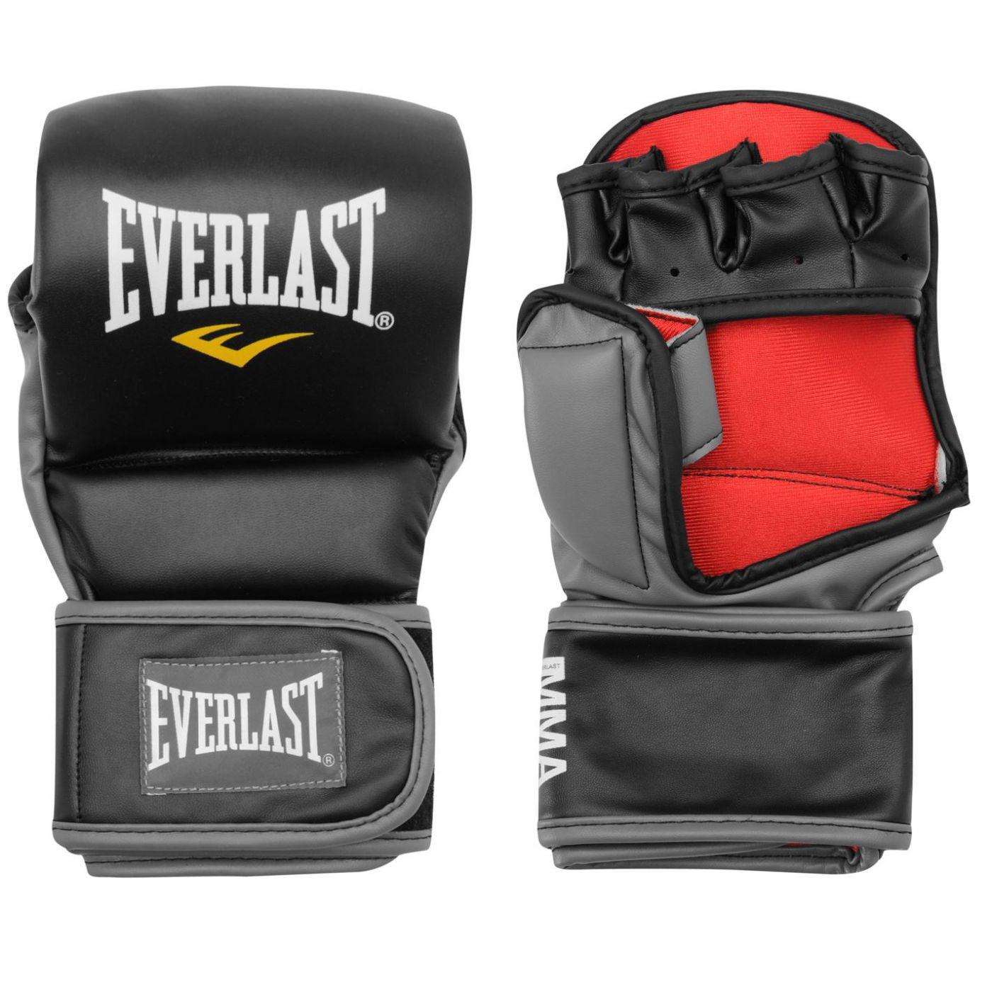 Everlast Strike Training Gloves