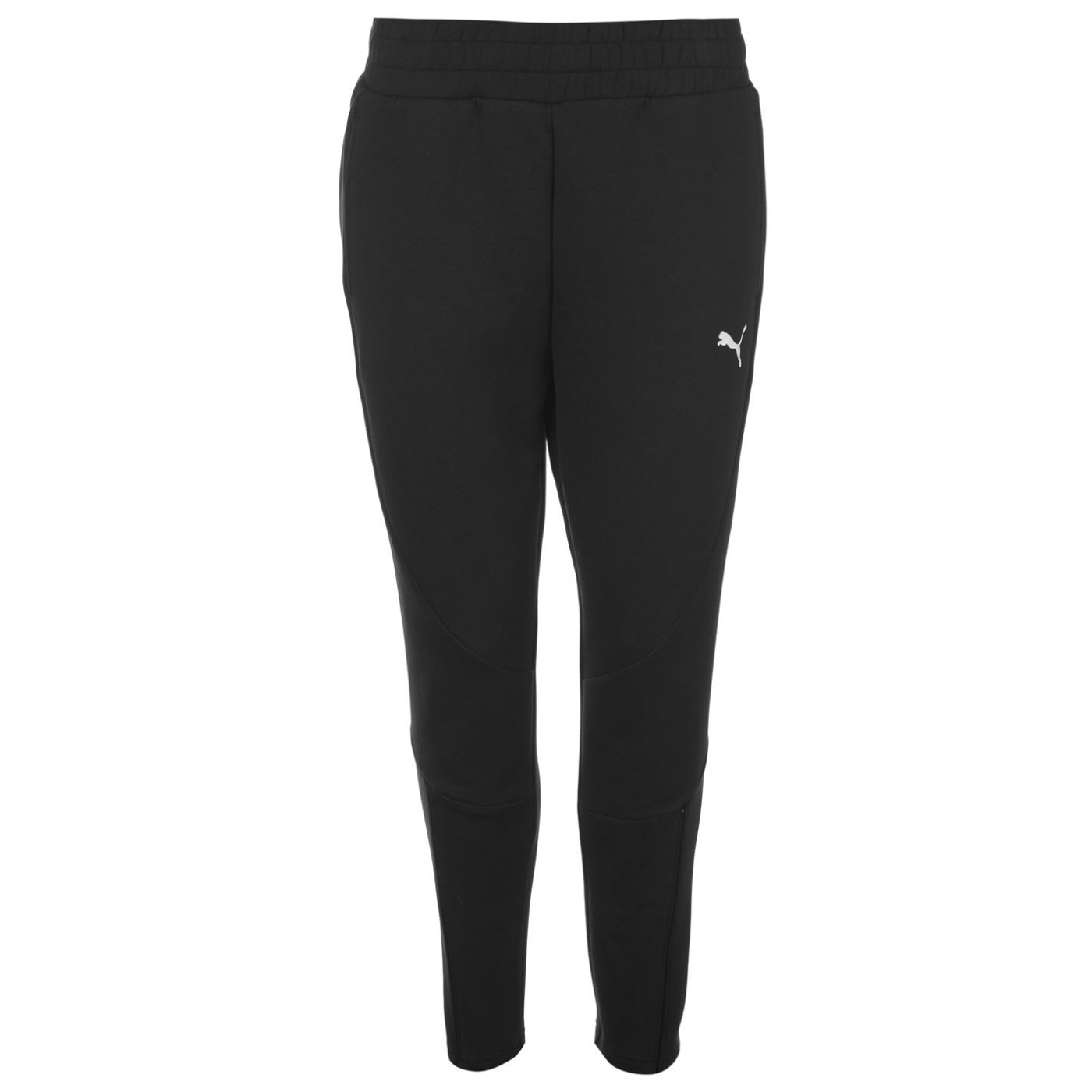 Puma Evo Move Jogging Bottoms Ladies