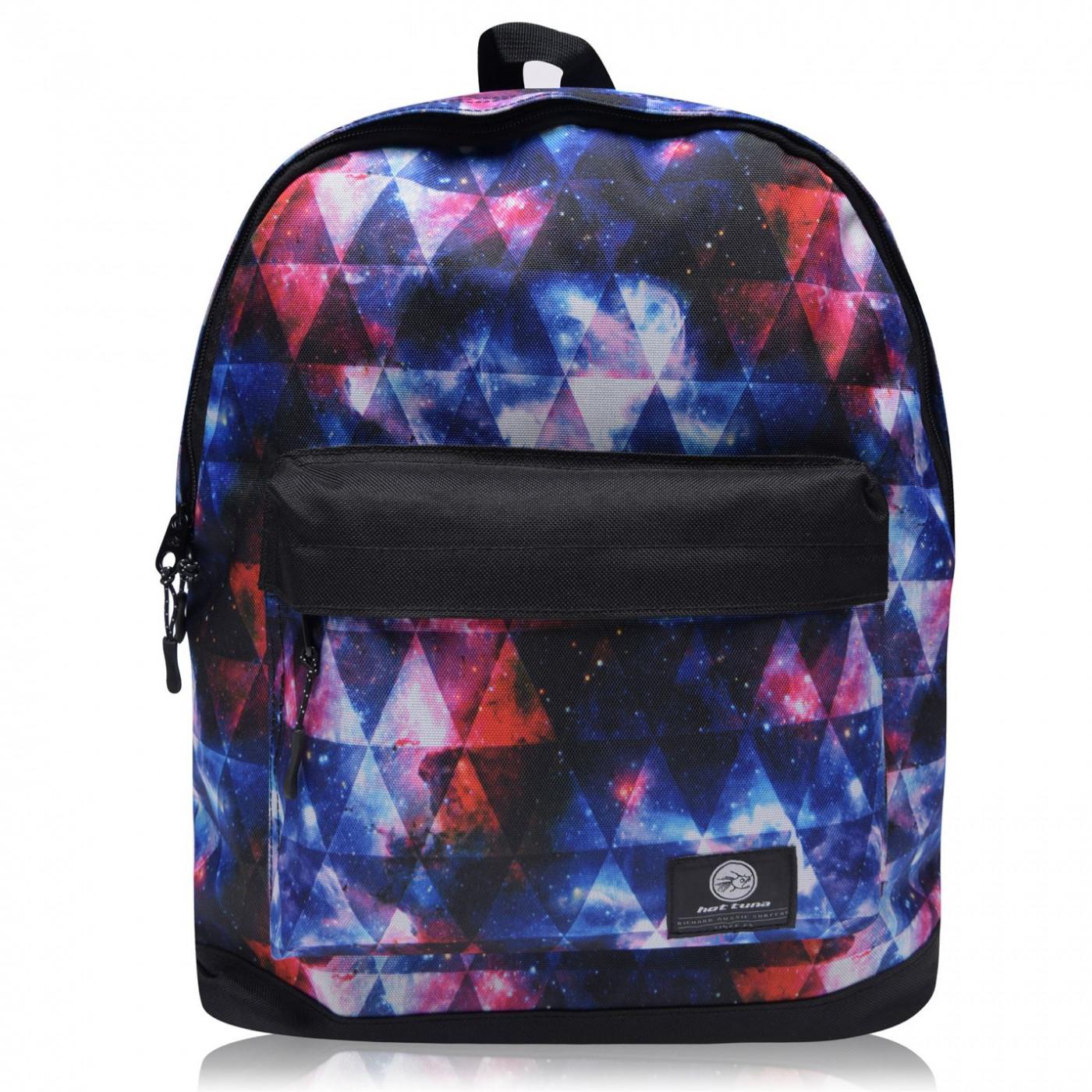 Backpack Hot Tuna Galaxy