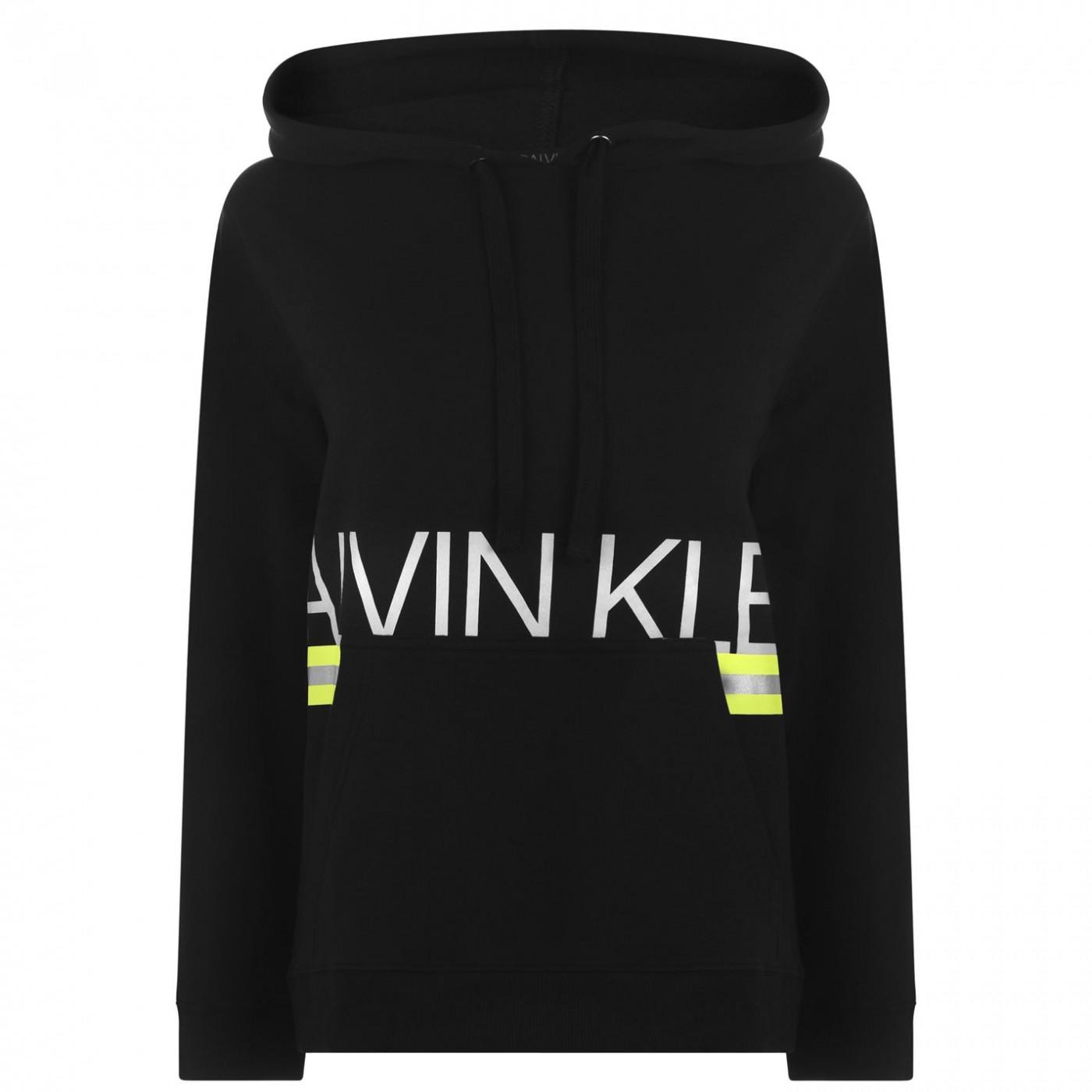Calvin Klein Yell Band Sweatshirt