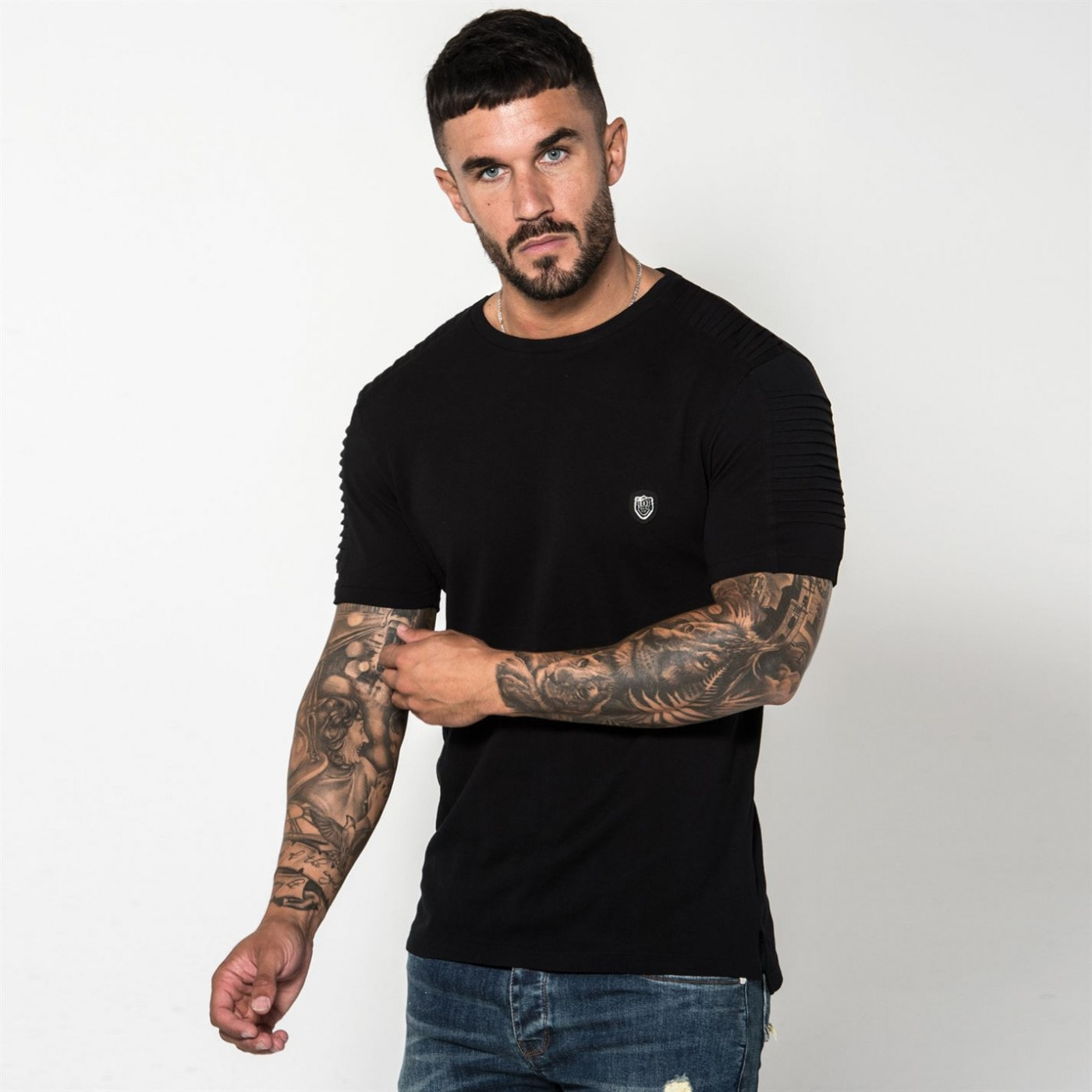 883 Police Pavia T Shirt