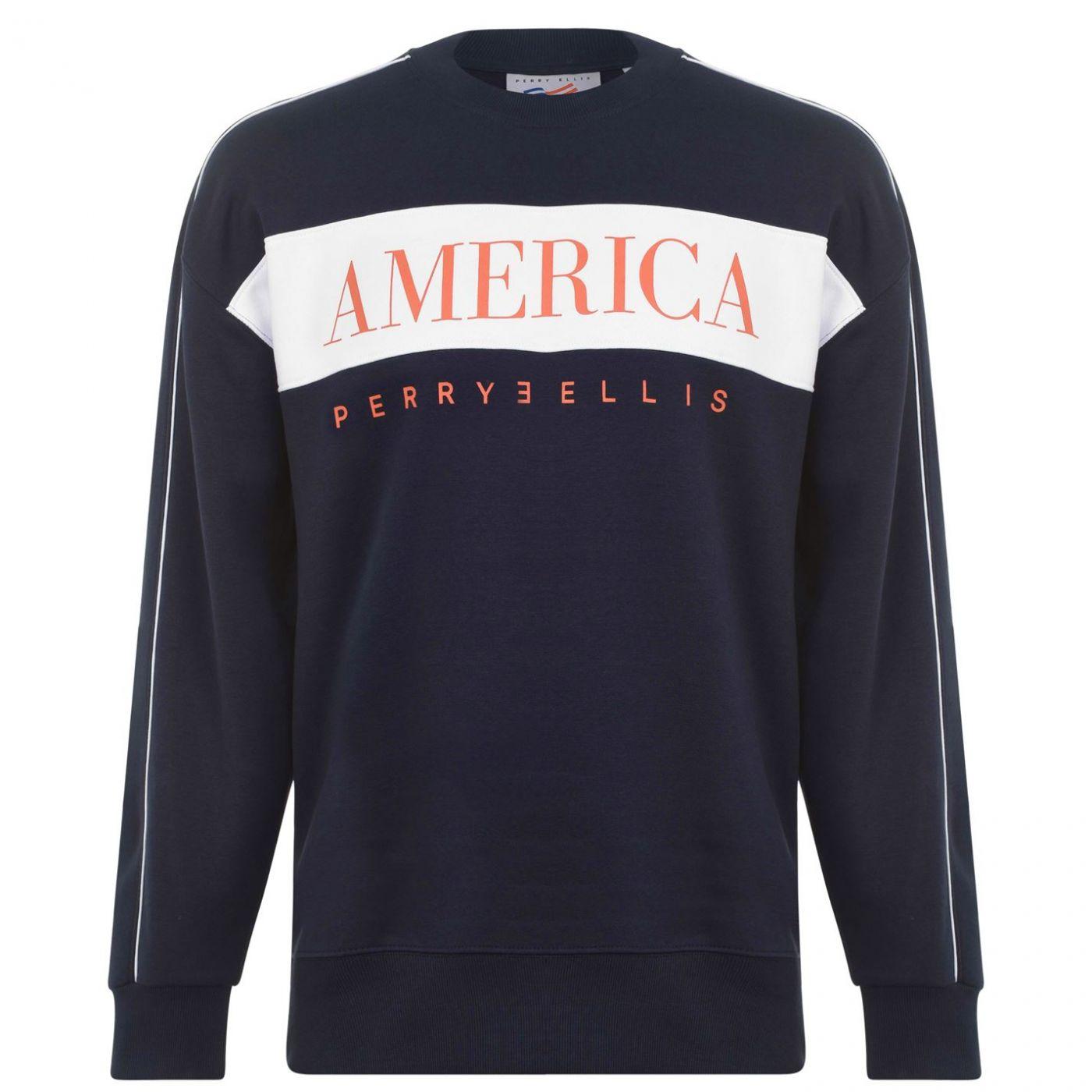 Perry Ellis America Sweater