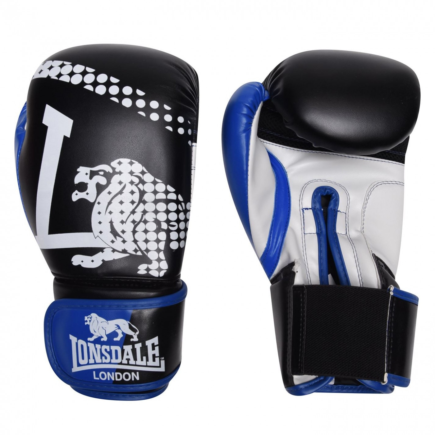 Lonsdale Spar Training Gloves