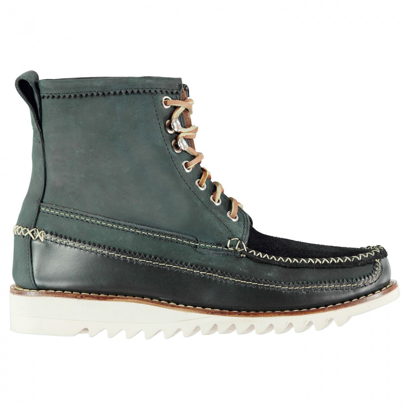 Bass Weejuns Lyndon Boots