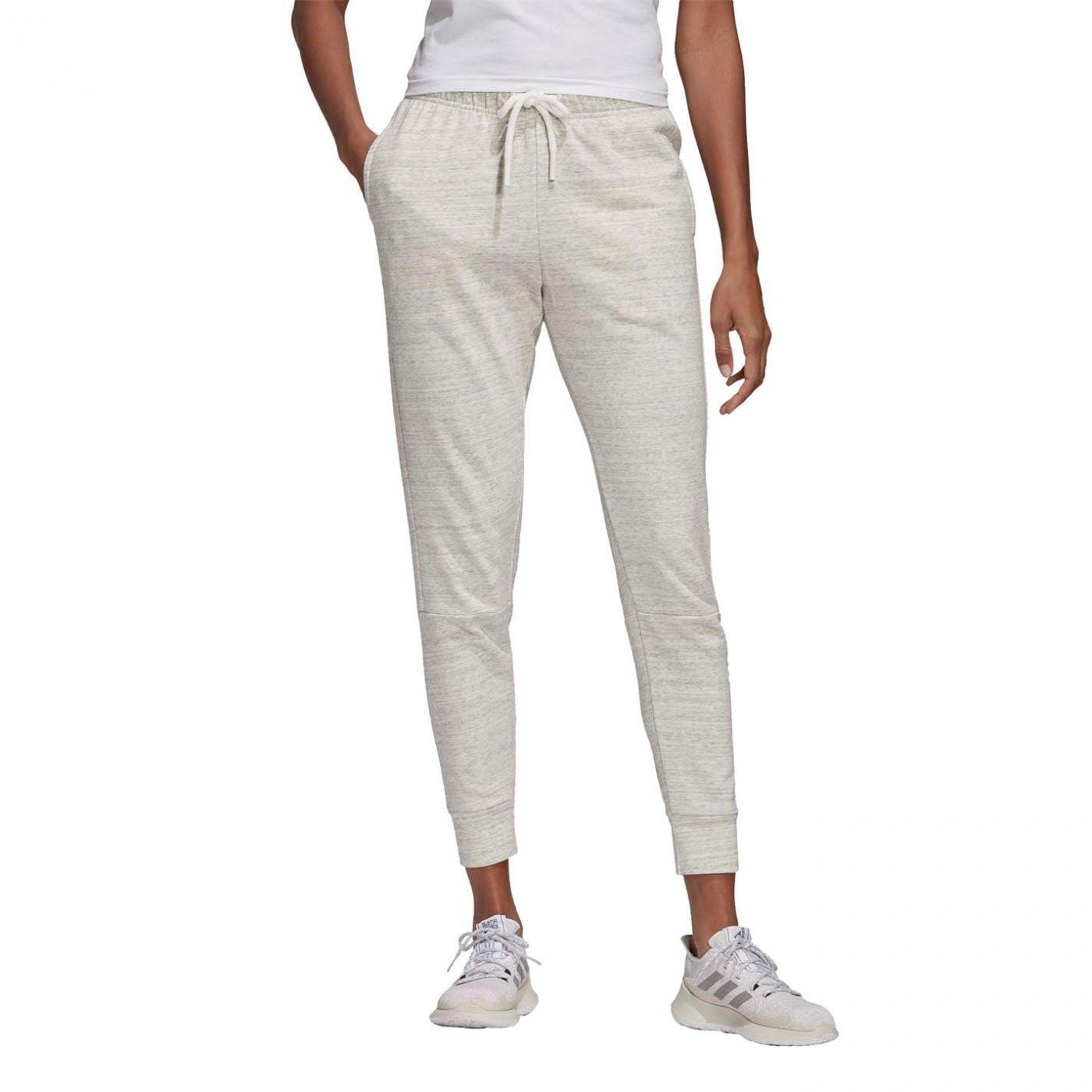 Adidas Melange Pants Ladies