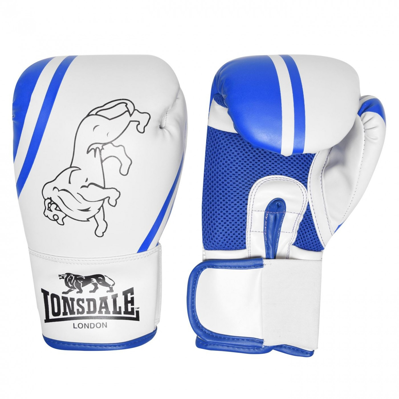 Lonsdale Club Training Gloves Unisex Adults