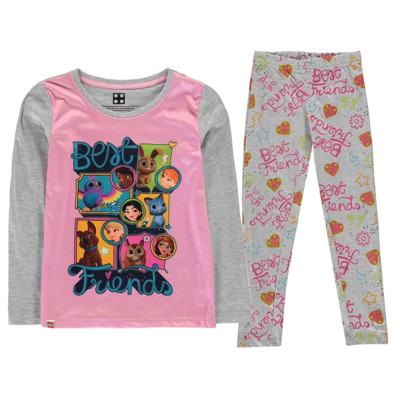 Lego Wear Pyjama Set Child Girls