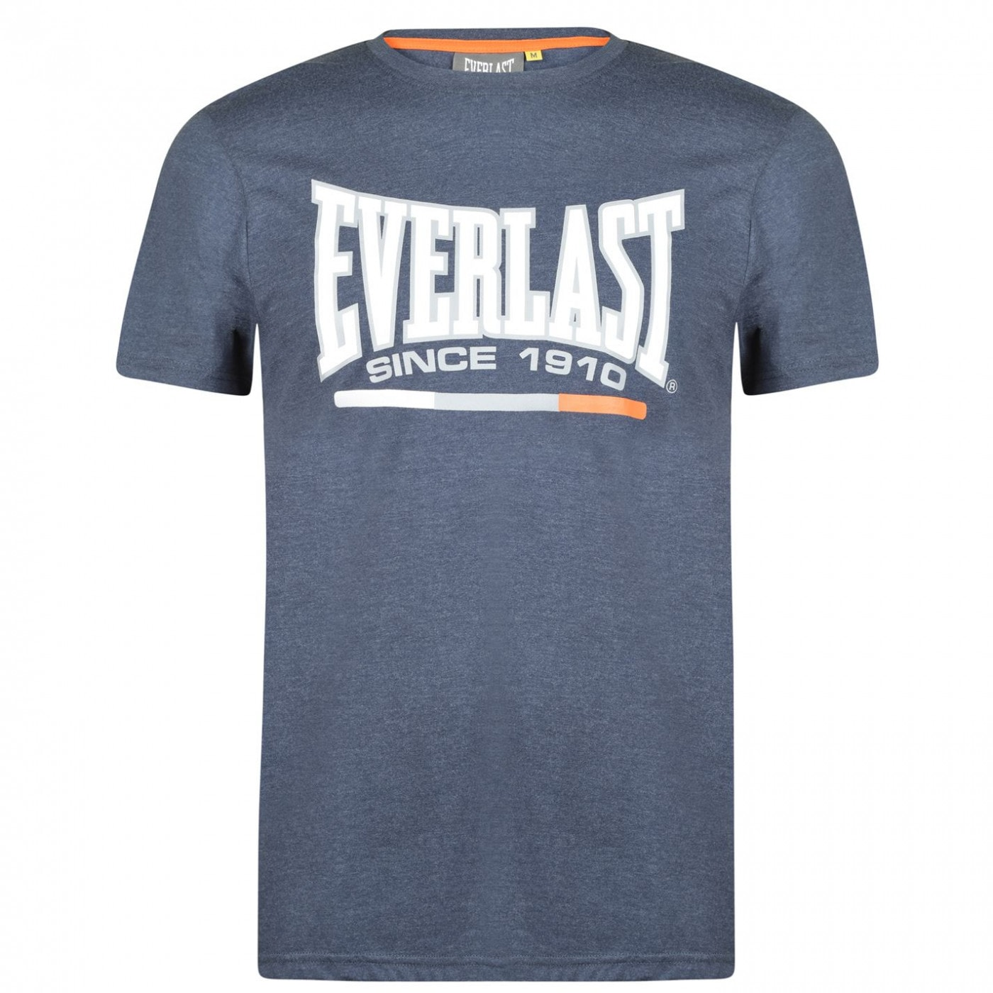 Everlast 3 Colour T-Shirt Mens