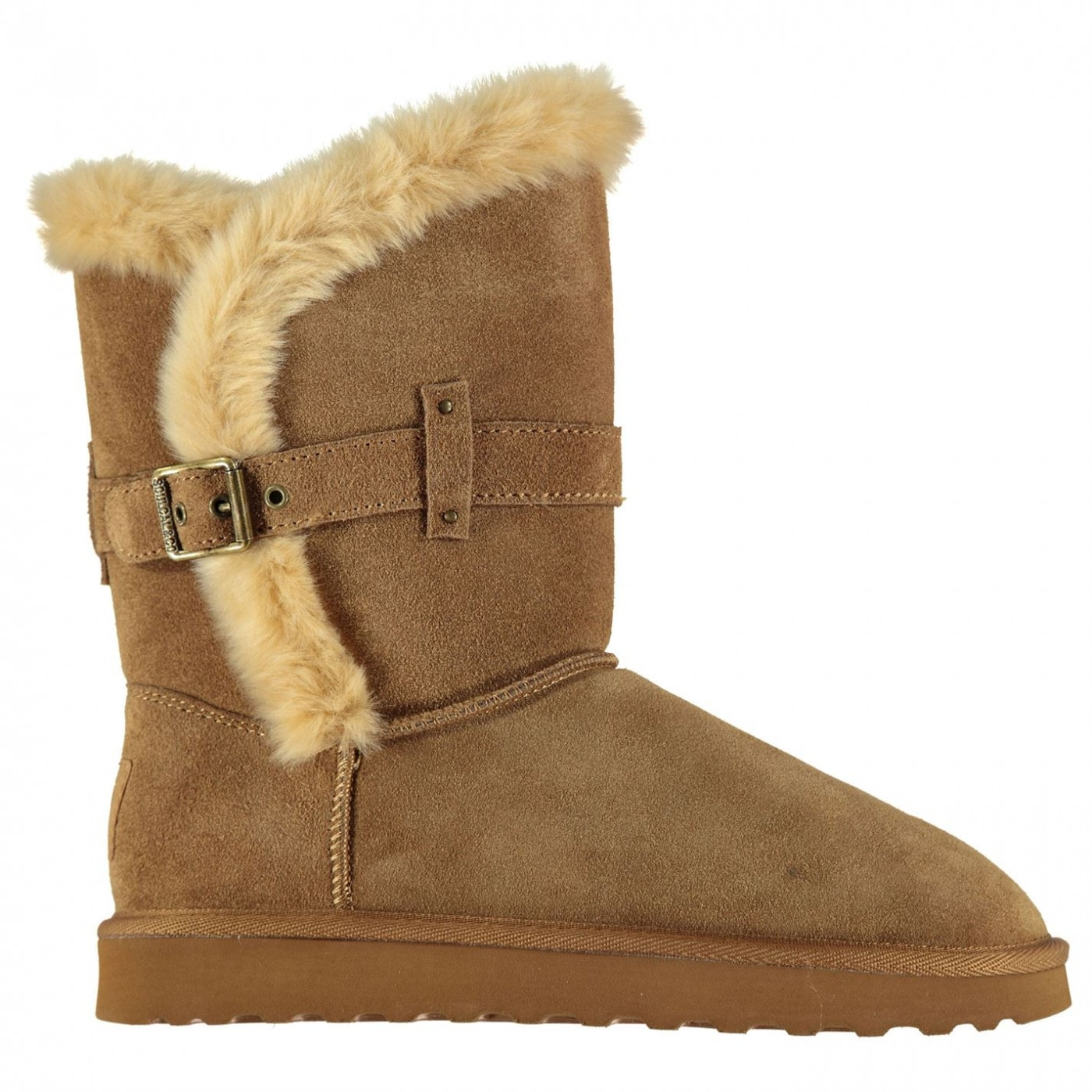 SoulCal Bardi Ladies Snug Boots
