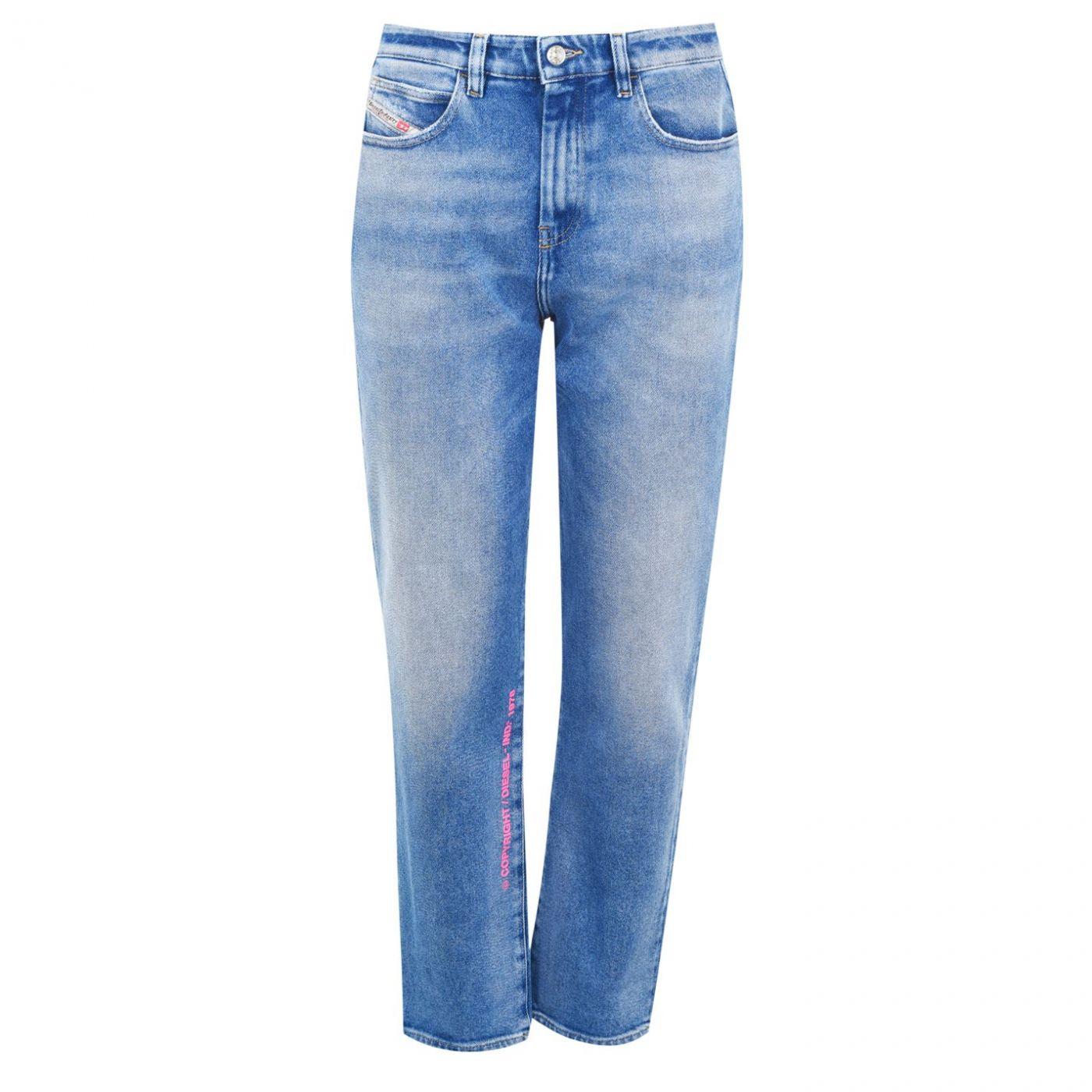 Diesel Eiselle Jeans