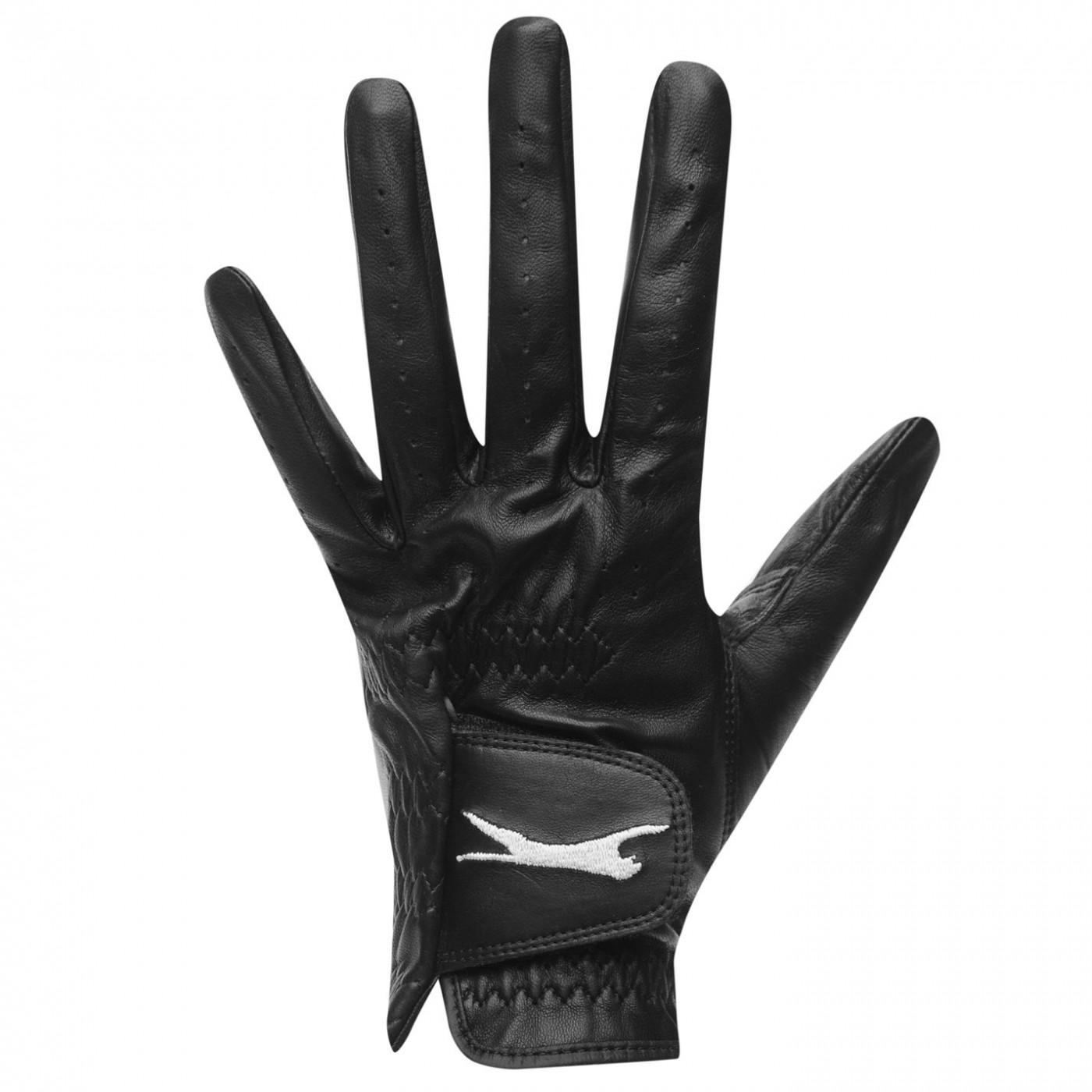 Slazenger V500 Leather Golf Glove
