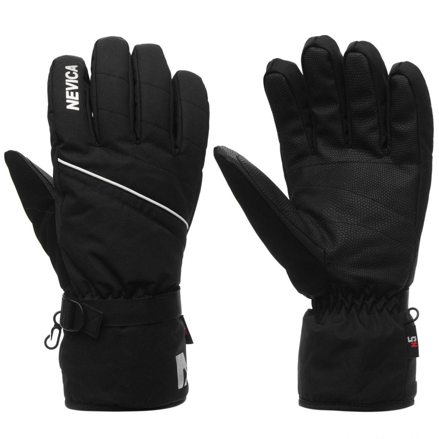 Nevica Meribel Ski Gloves Mens