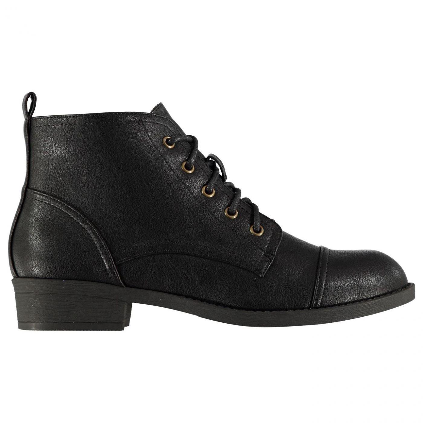 Miso Bellini Ladies Lace Boots