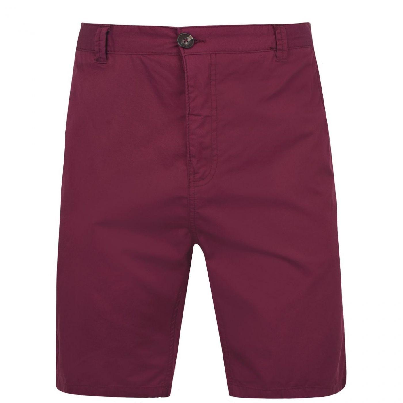 Men's shorts Pierre Cardin Washed Chino