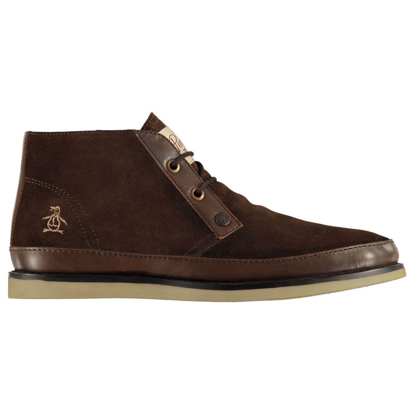 Original Penguin Lodge Desert Boots