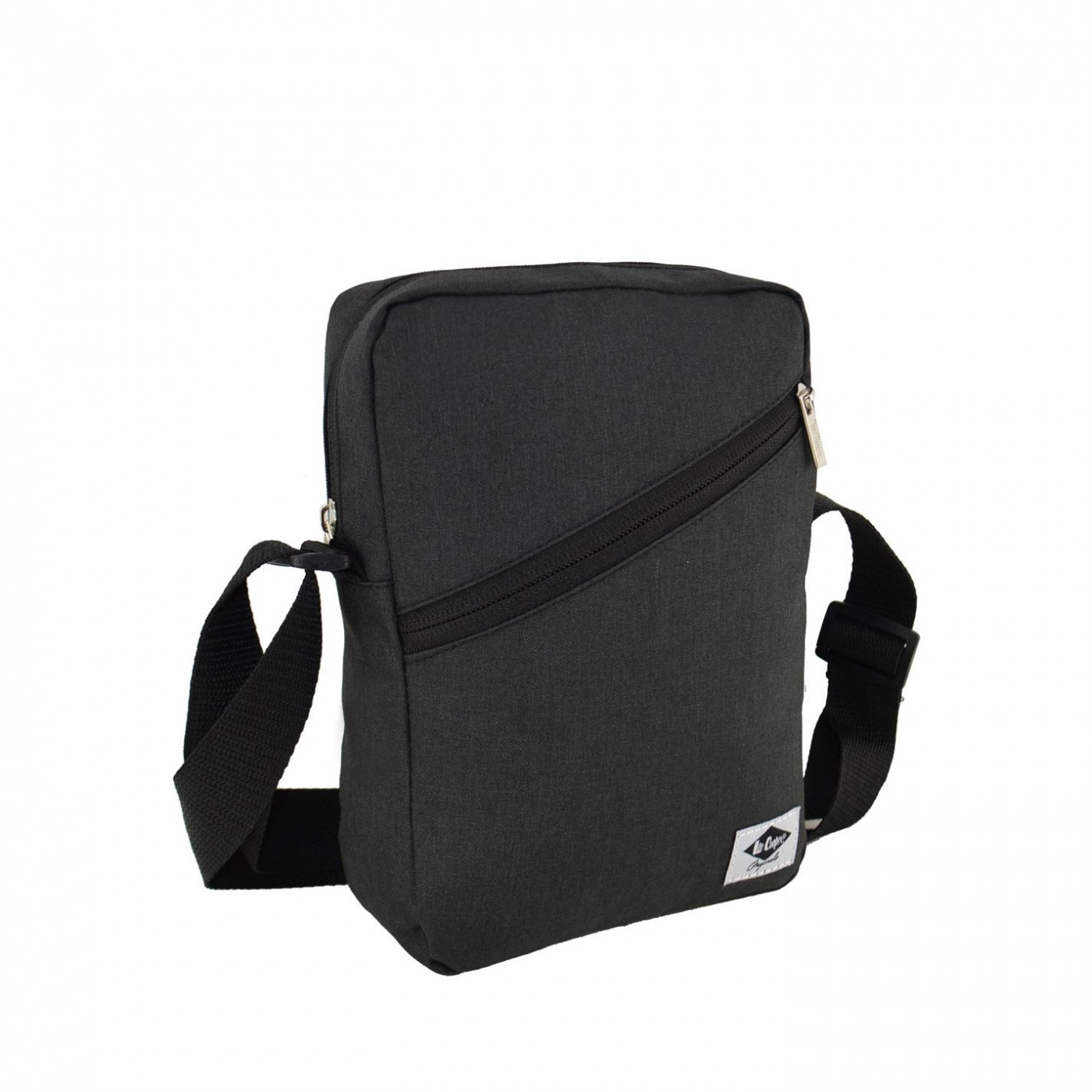 Lee Cooper Marl Gadget Bag