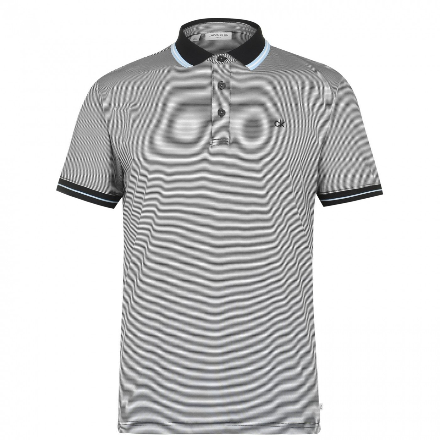 Calvin Klein Golf Blade Polo Shirt