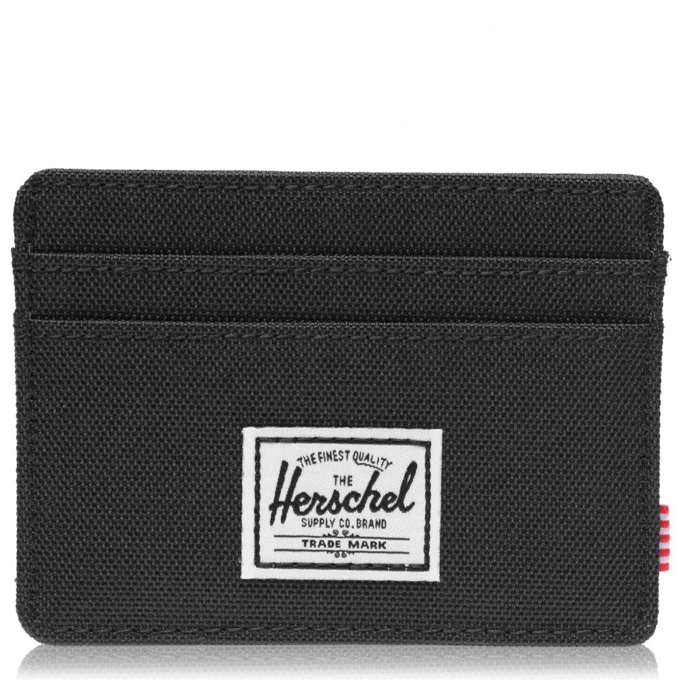 Herschel Supply Co Herschel Charlie Card Holder
