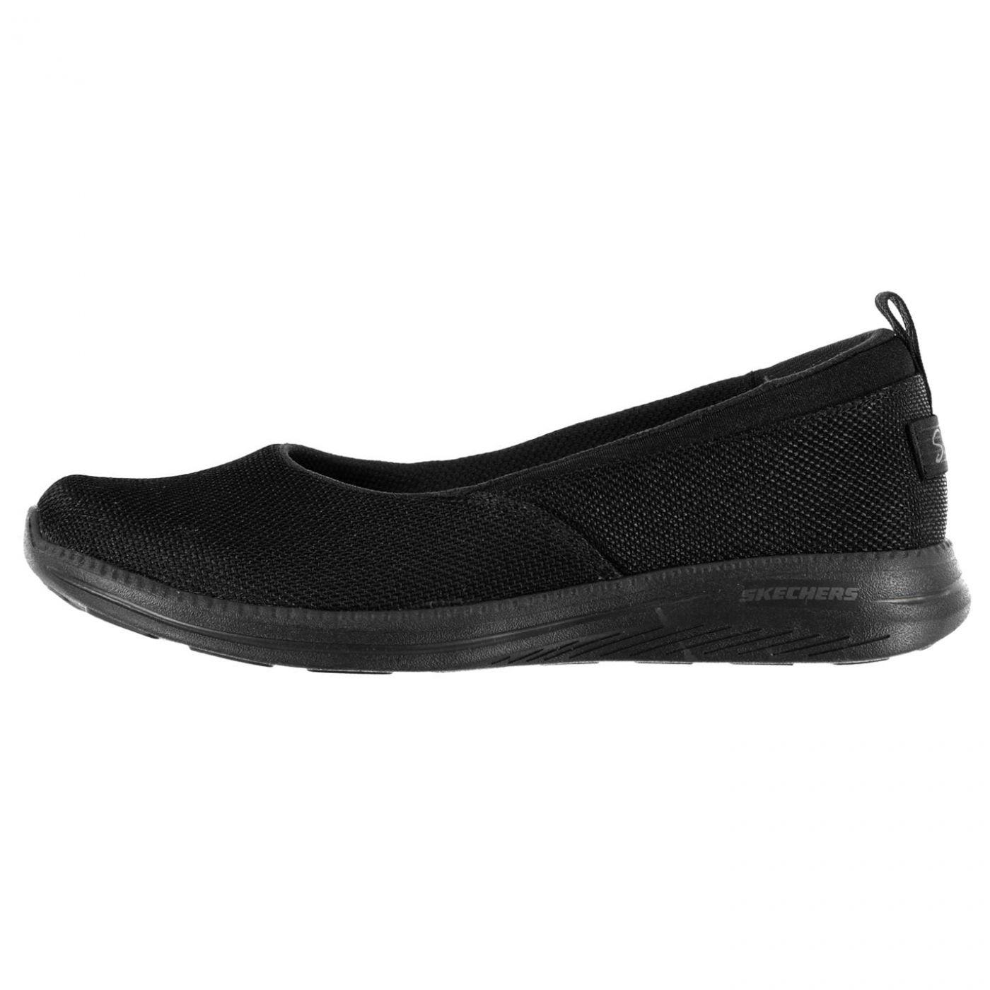 Skechers City Pro Slip On Shoes Ladies