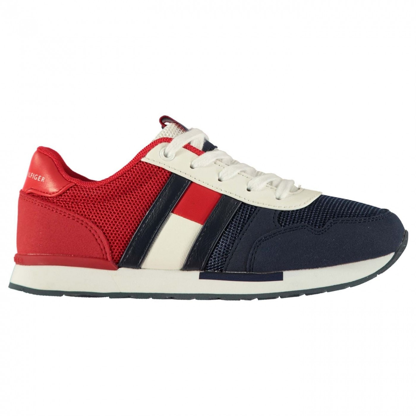 Tommy Hilfiger Runner Trainers