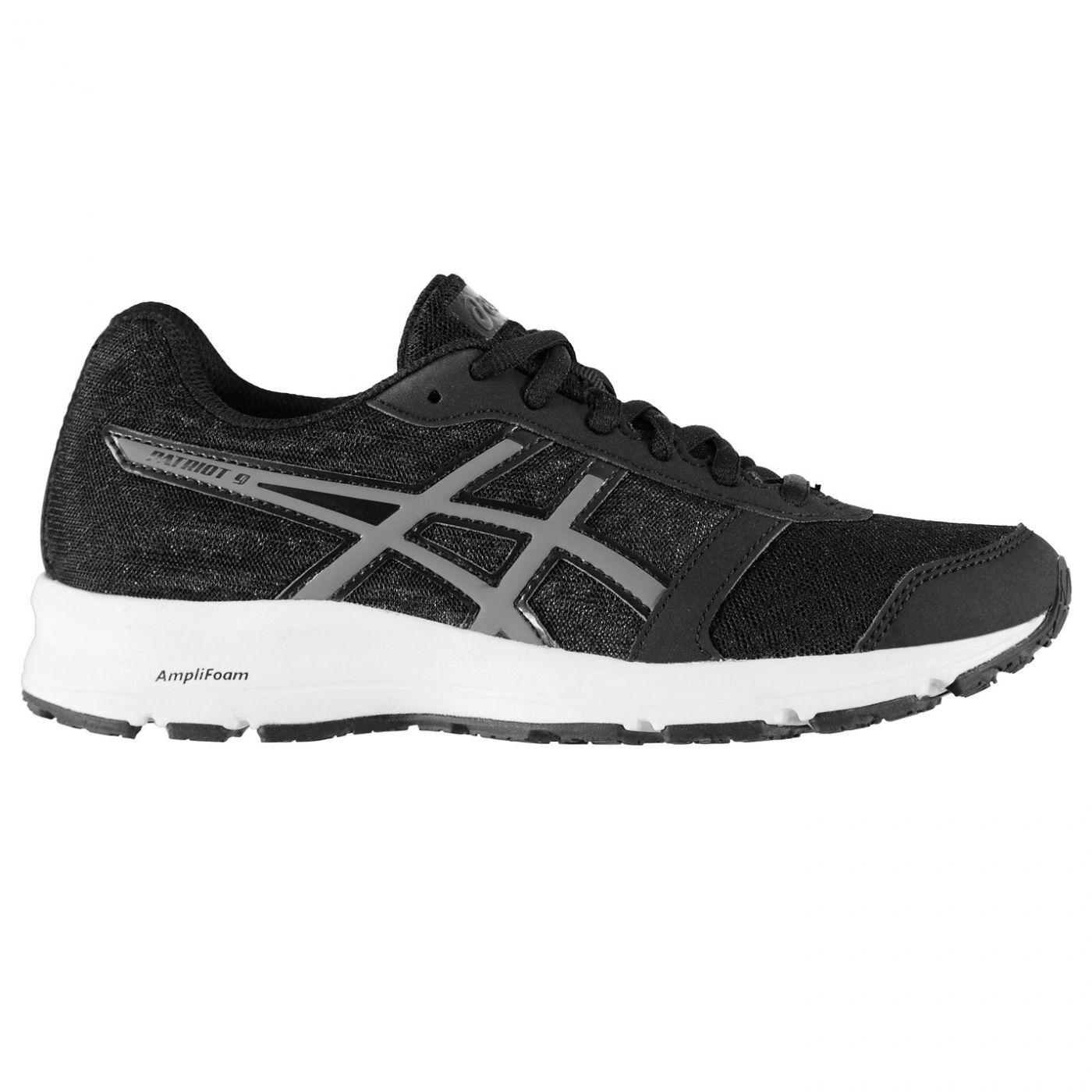 Asics Patriot 9 Running Shoes Ladies