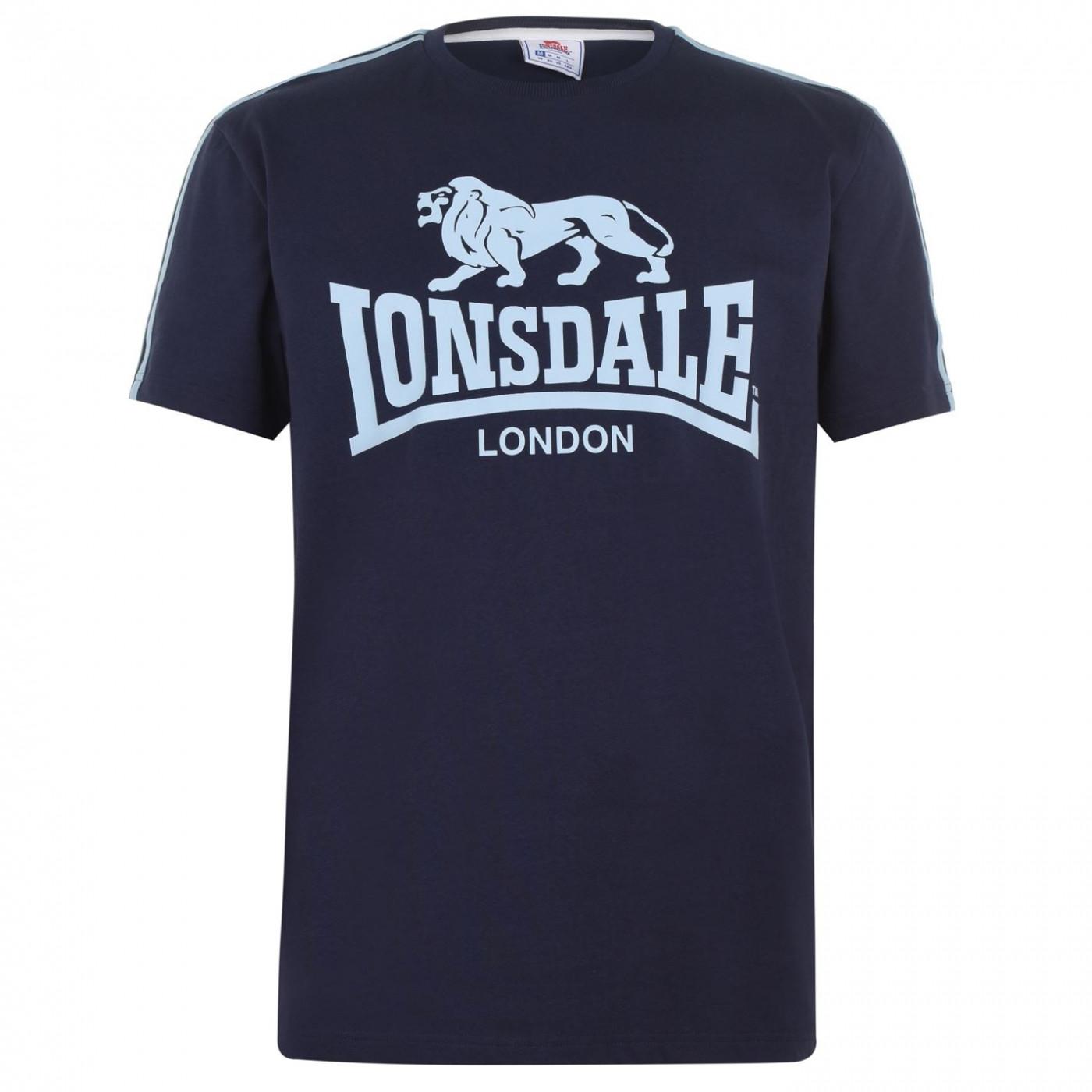 Men's T-shirt Lonsdale Large Logo