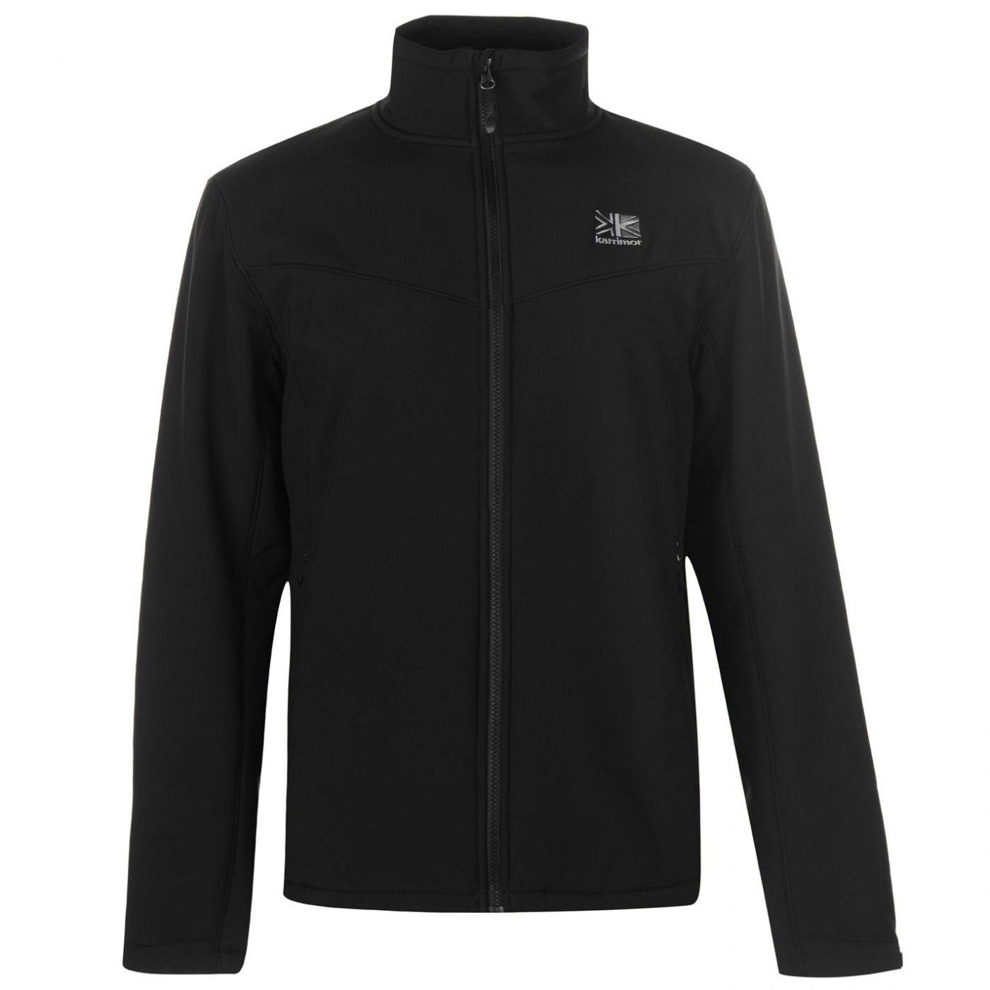 Karrimor Glacier Soft Shell Jacket Mens