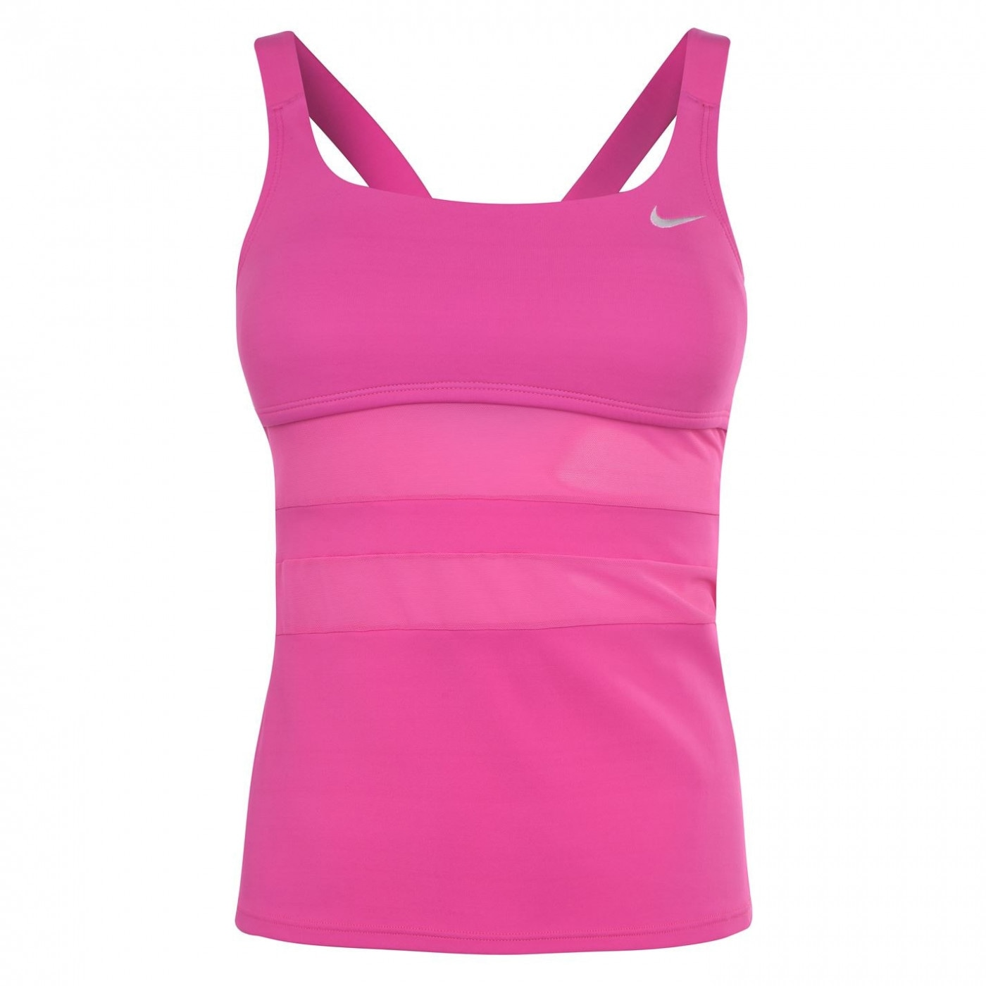 Nike V Tankini Set Ladies
