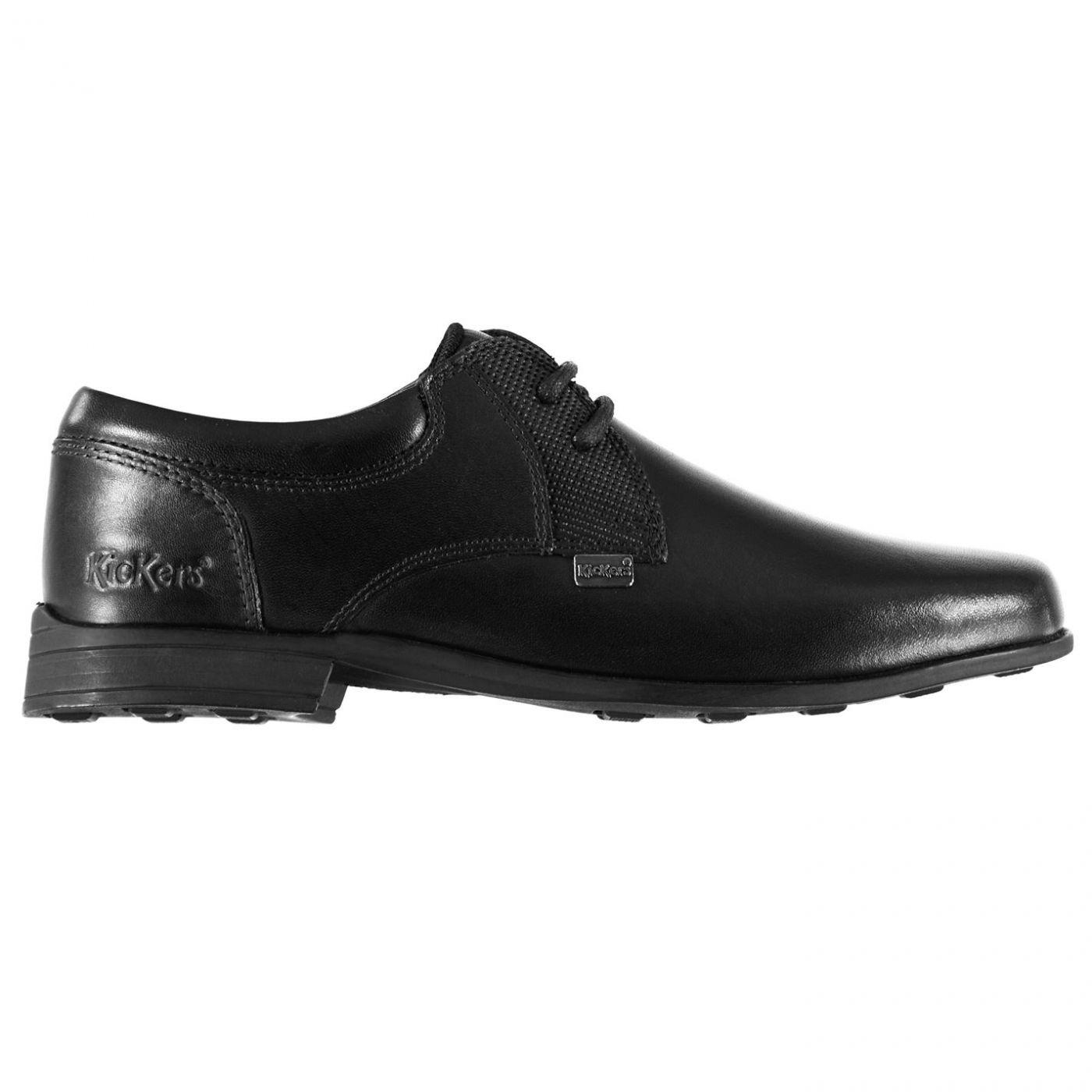 Kickers Ferock Junior Boys Shoes