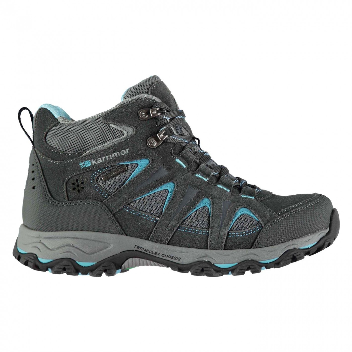 Women's walking shoes Karrimor Mount Mid