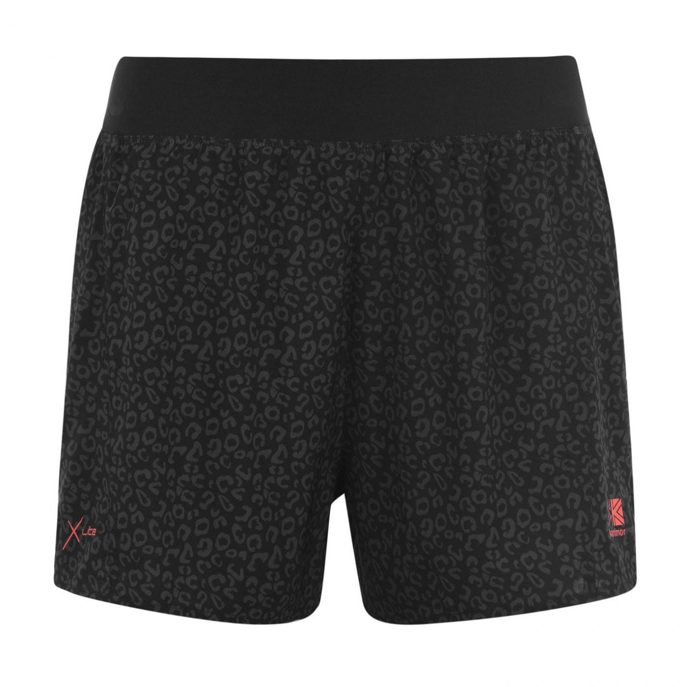 Karrimor 3inch Shorts Ladies