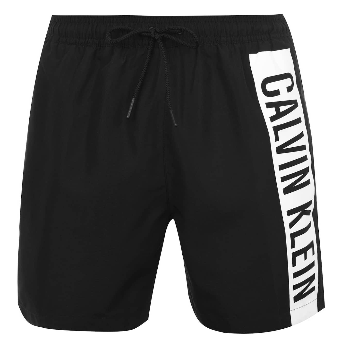 Calvin Klein Intense Medium Swim Shorts
