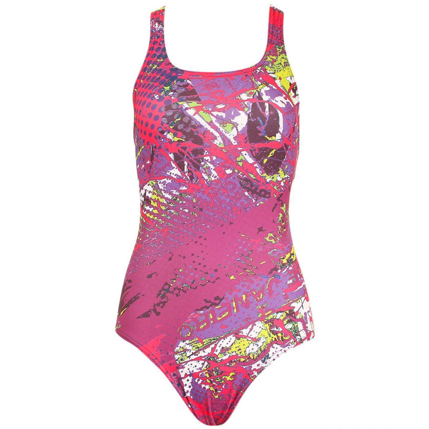 bc05b57cb Arena Carioca One Swimsuit Ladies - FACTCOOL