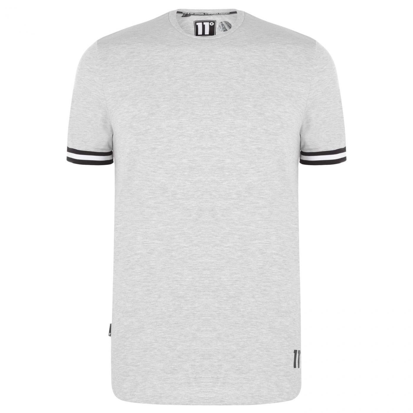 11 Degrees Sleeve T-Shirt