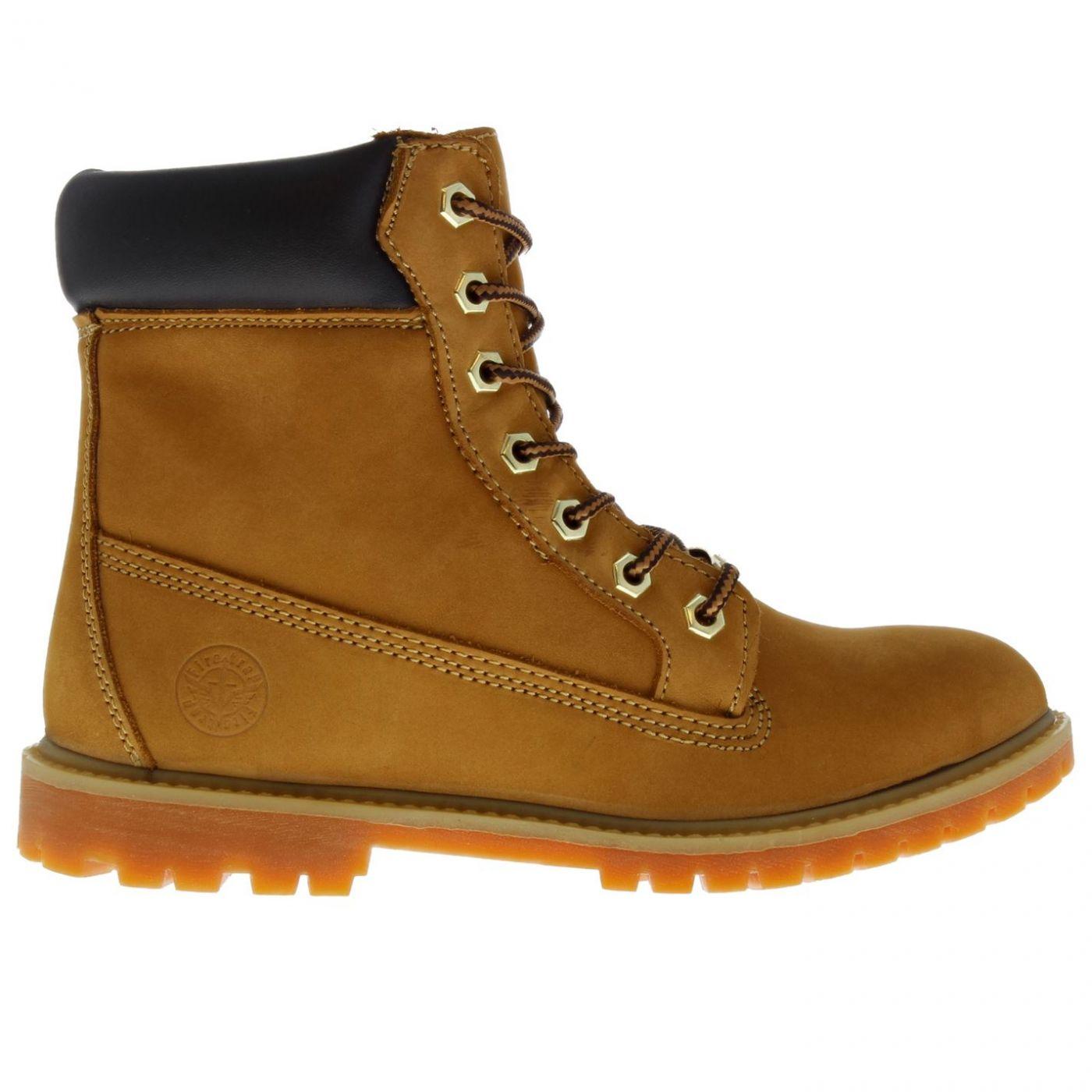 Firetrap Quinn Ladies Boots