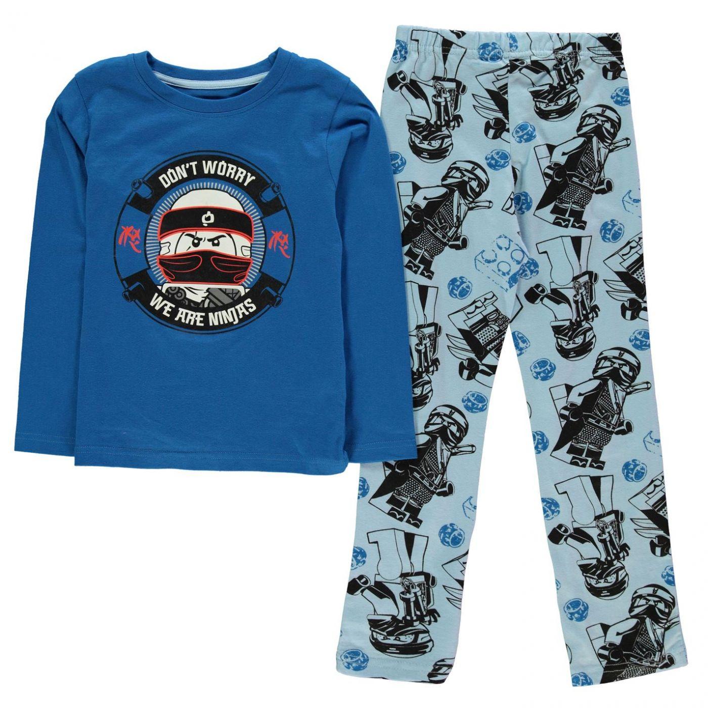 Lego Wear Pyjama Set Childrens