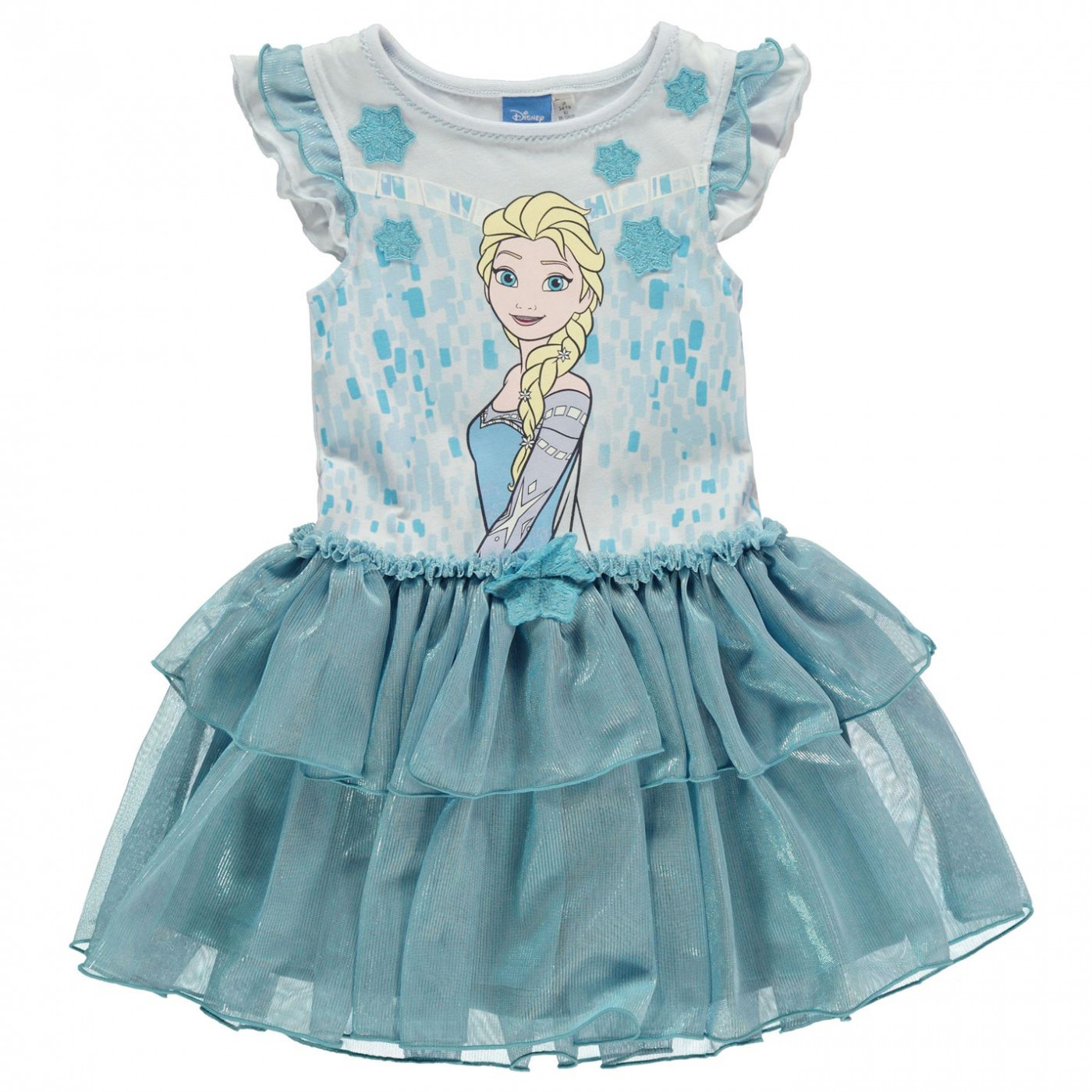 Character Play Dress Infant Girls